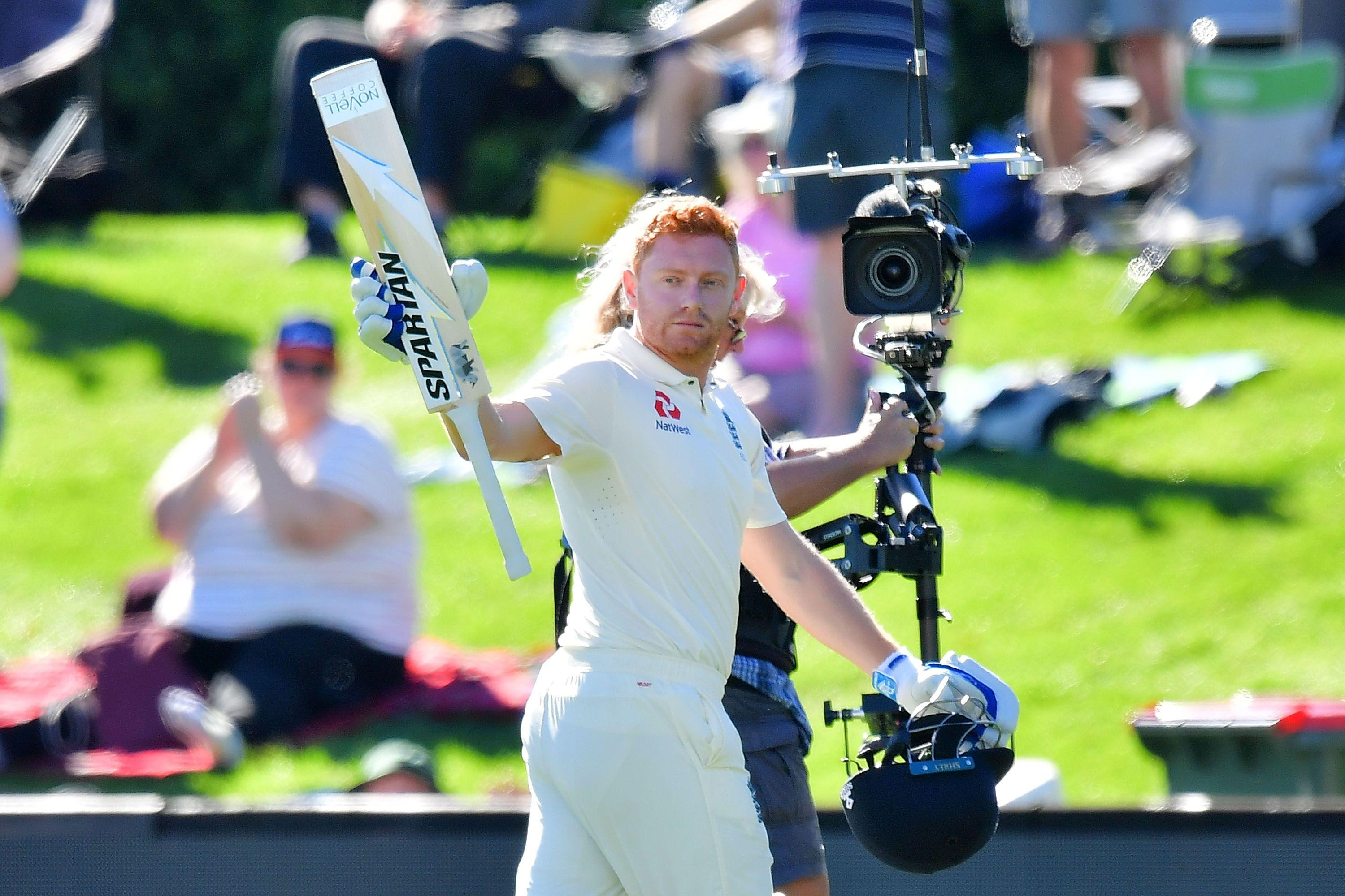Jonny Bairstow is looking forward to showing his worth at No 5