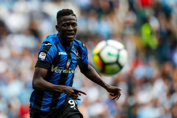 Musa Barrow has emerged as a summer target for Tottenham