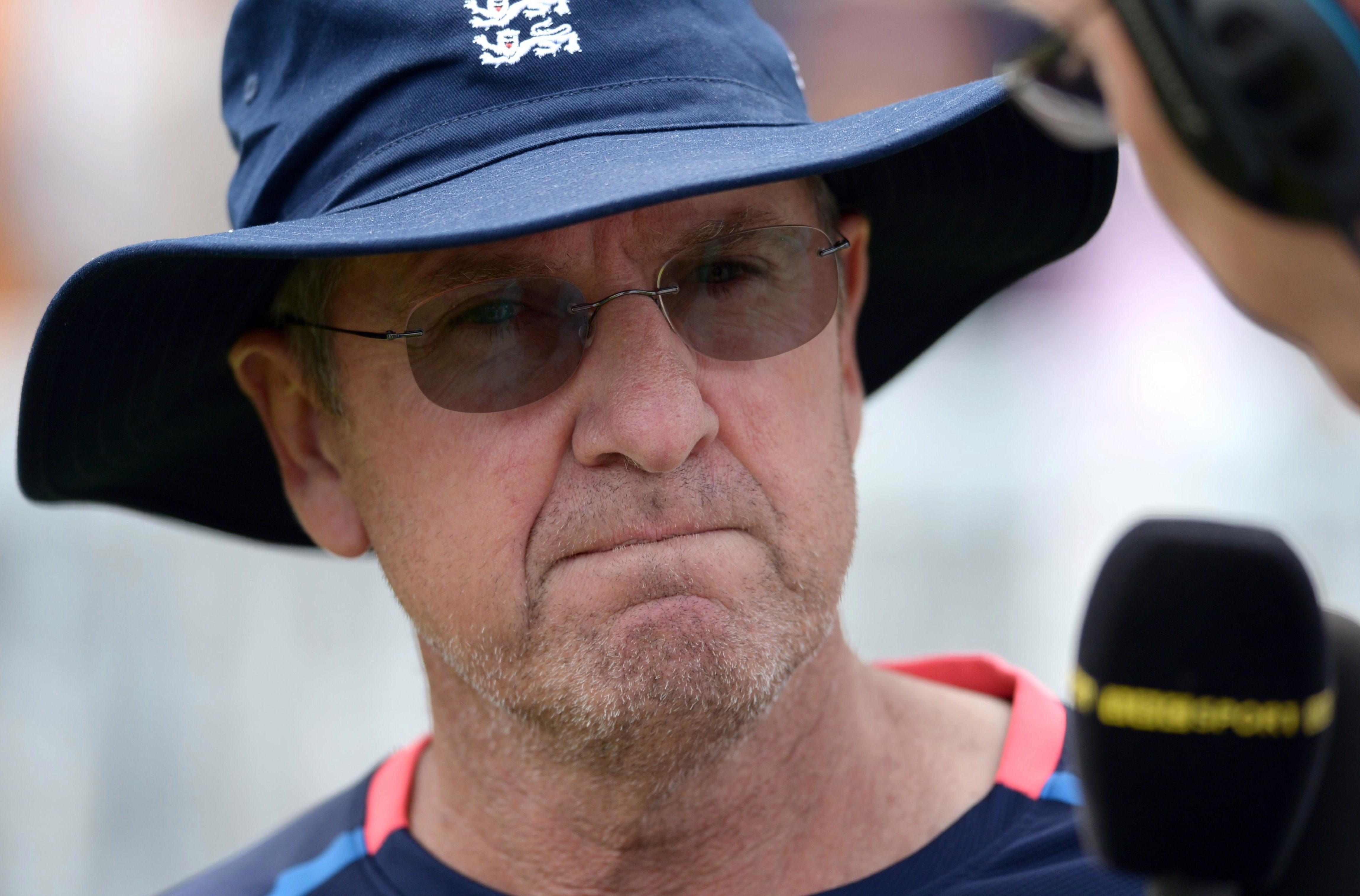 England coach Trevor Bayliss described the allegations as 'outrageous'