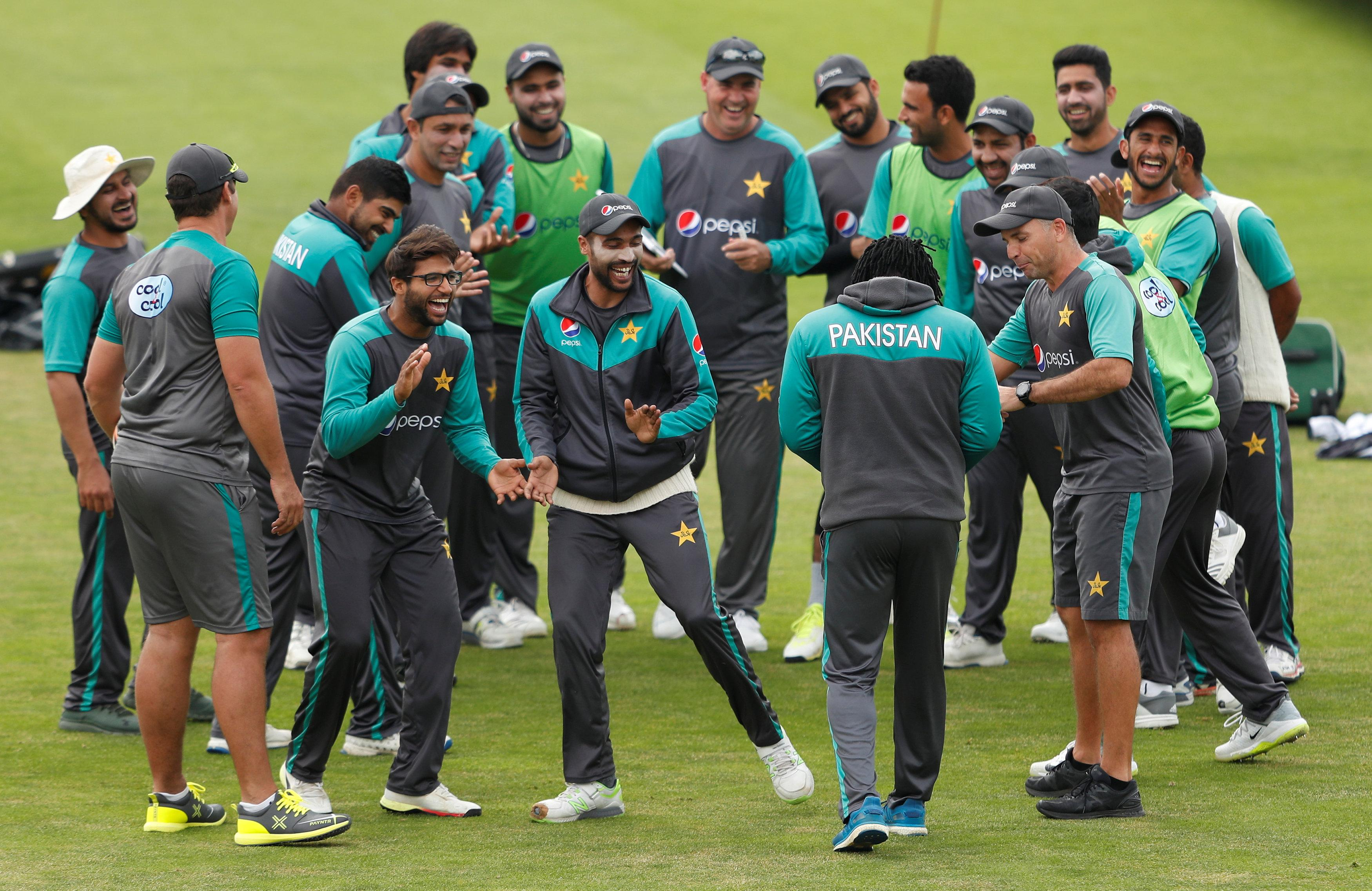 Pakistan are buoyed by their impressive victory at Lord's in the first Test