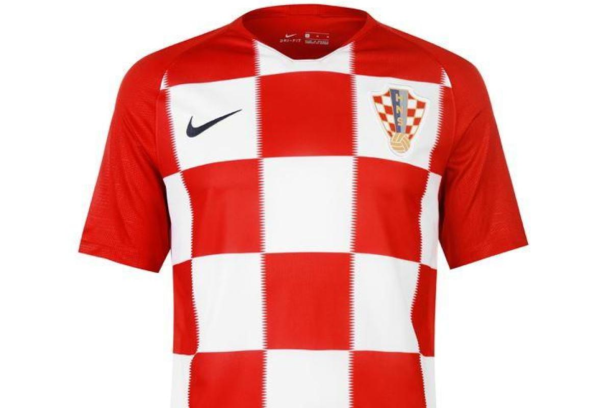 The cheapest place to find Croatia s World Cup 2018 kit dfc4f294d