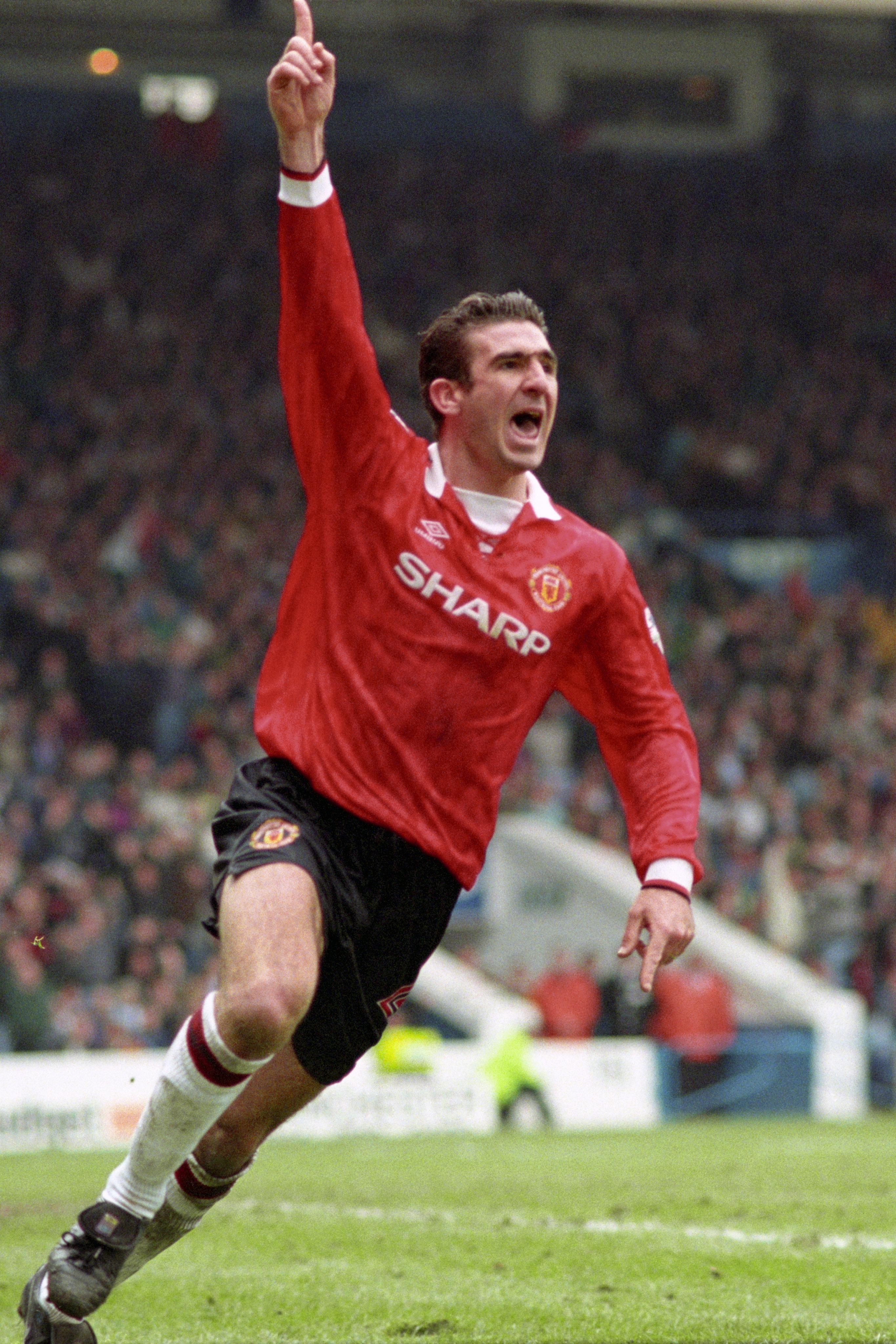 For this quote eric cantona has always earned my respect. How Old Is Eric Cantona When Was Soccer Aid Star S Kung Fu Kick And What Are The Manchester United Legend S Best Quotes