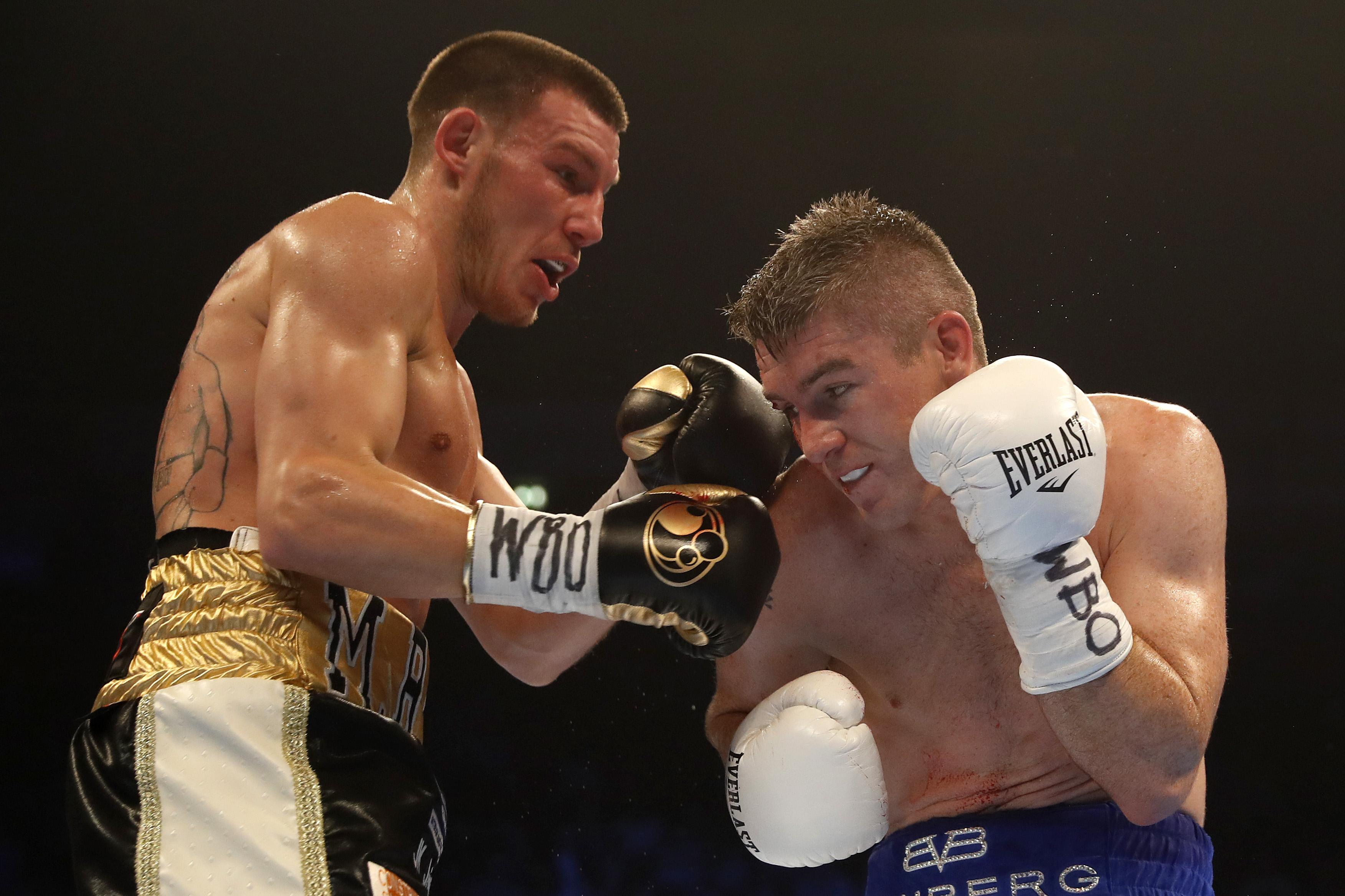 Liam Smith bounced back from the defeat to Canelo by defeating Liam Williams twice