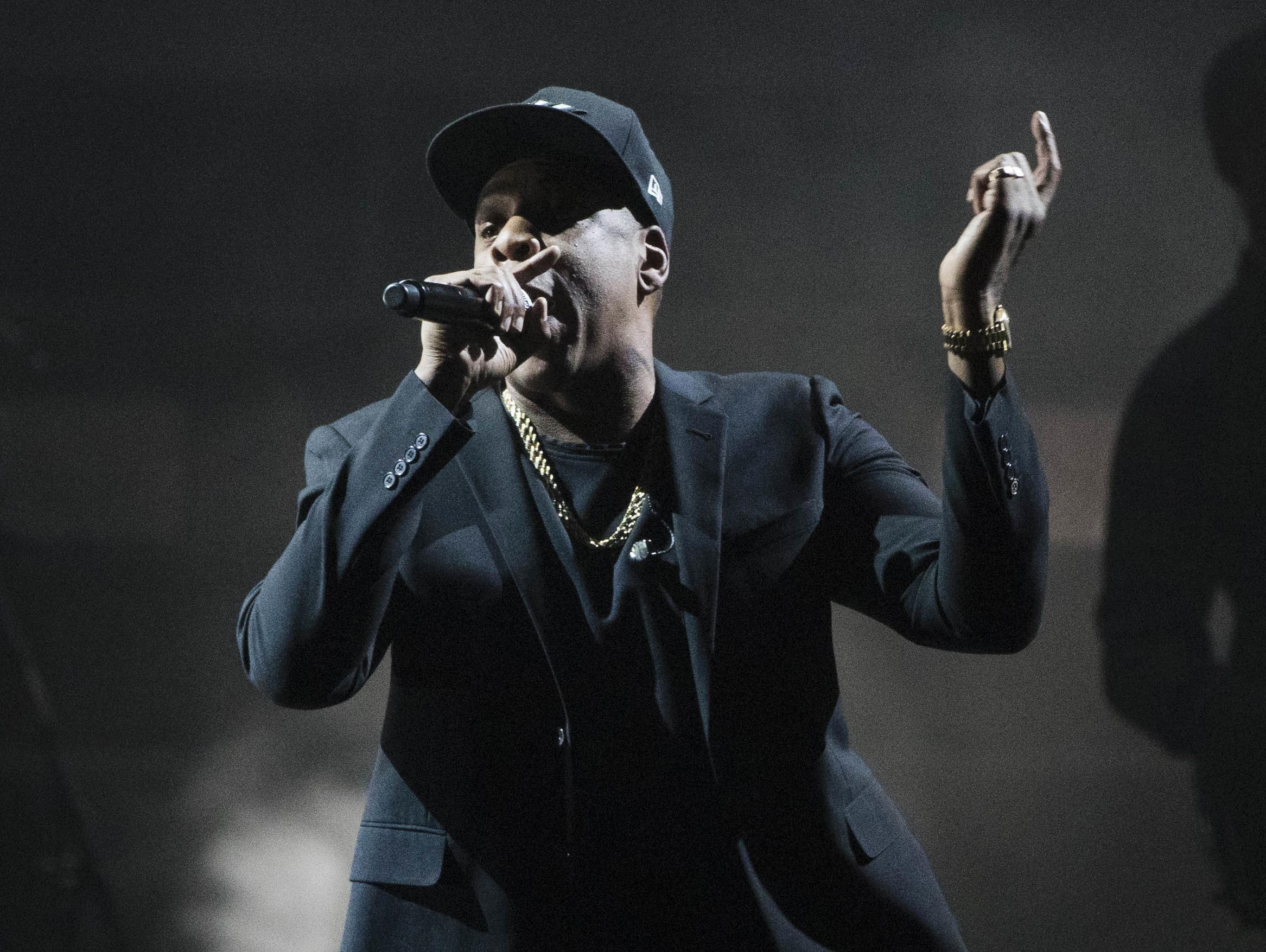Jay-Z-owned Tidal boasts a host of famous faces as part owners