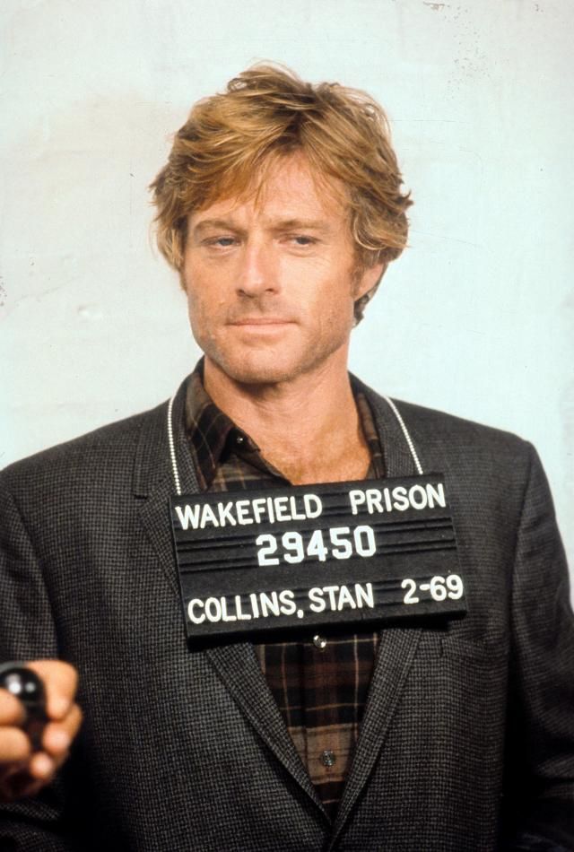 how old is robert redford, what are his biggest movies, has