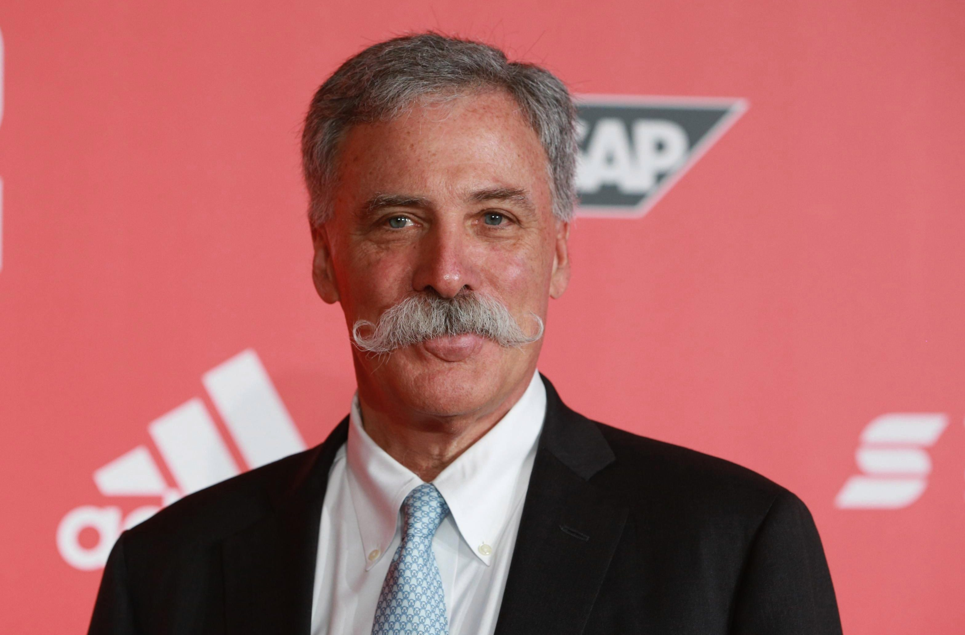 F1 supremo Chase Carey is keen to shake up the sport's current regulations and make it more competitive