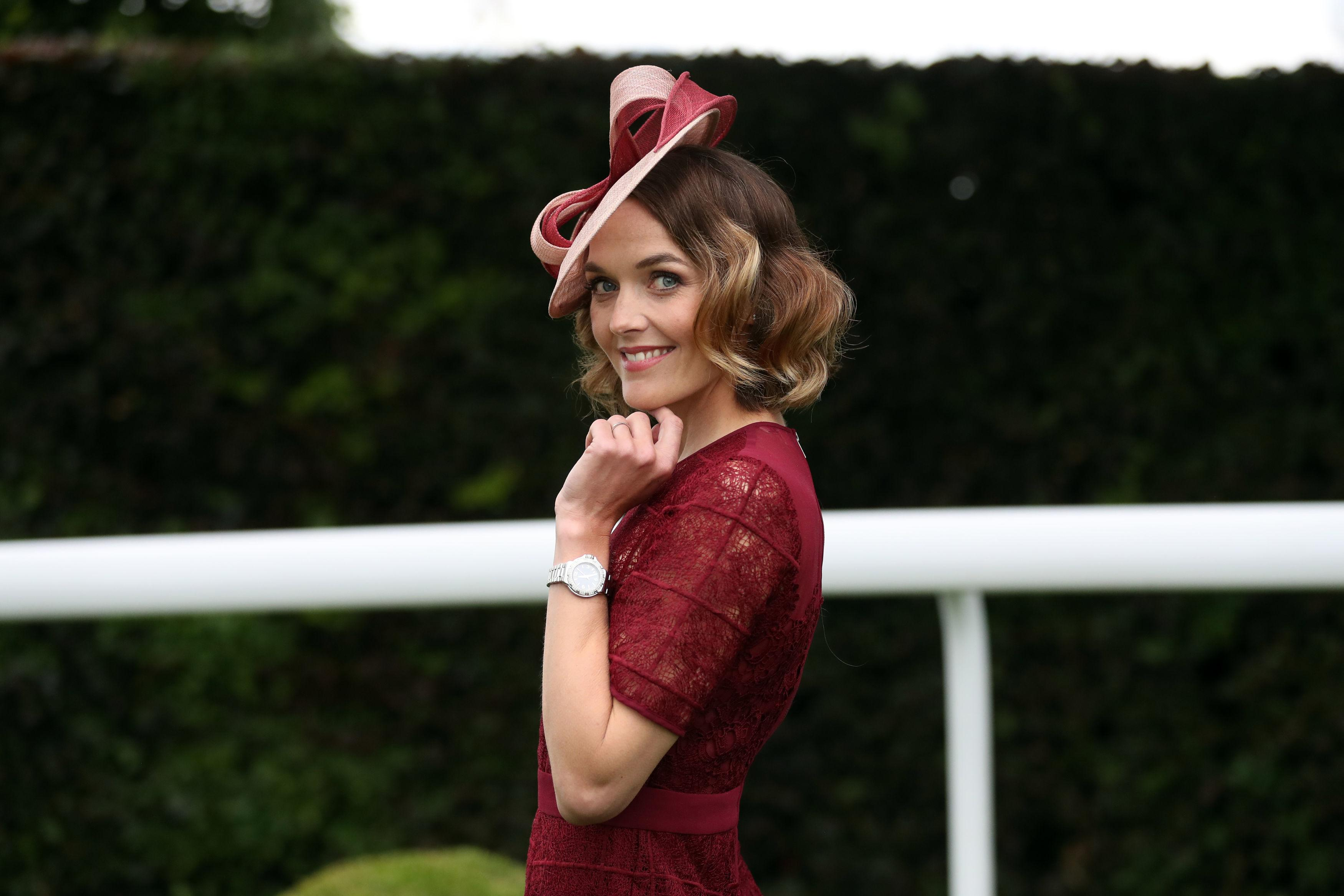 Victoria Pendleton has spoken about her struggles with mental health