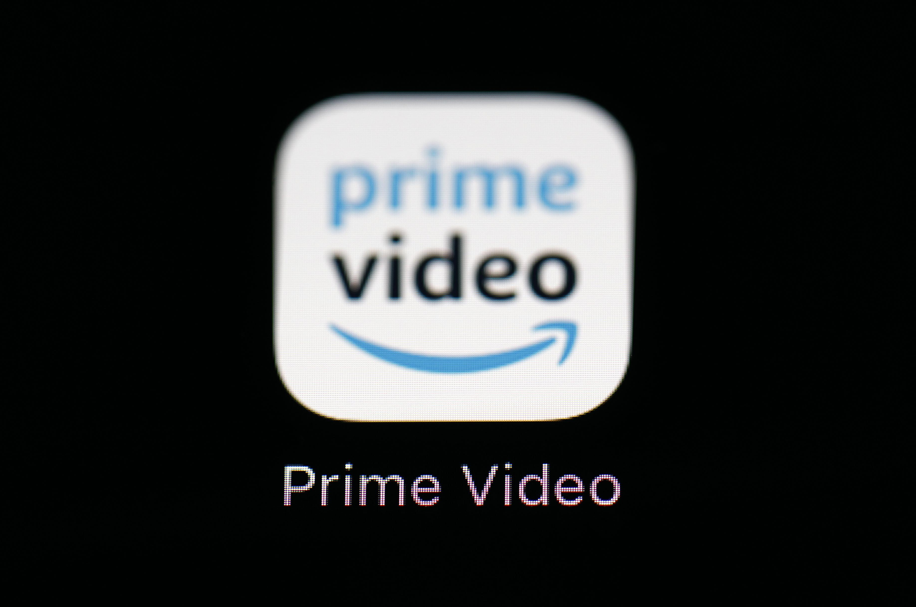 Amazon Prime will show the US Open this year, along with 38 events in 2019