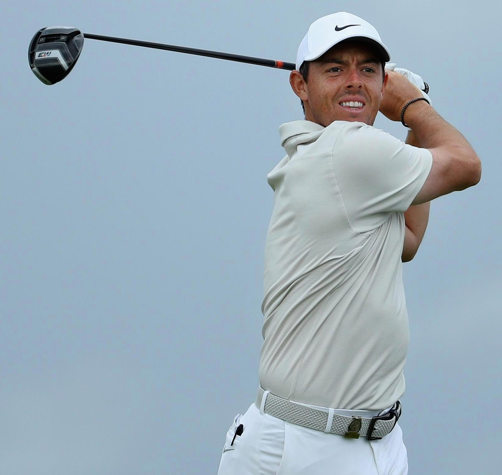 Rory McIlroy has now missed the US Open cut for a third year in a row