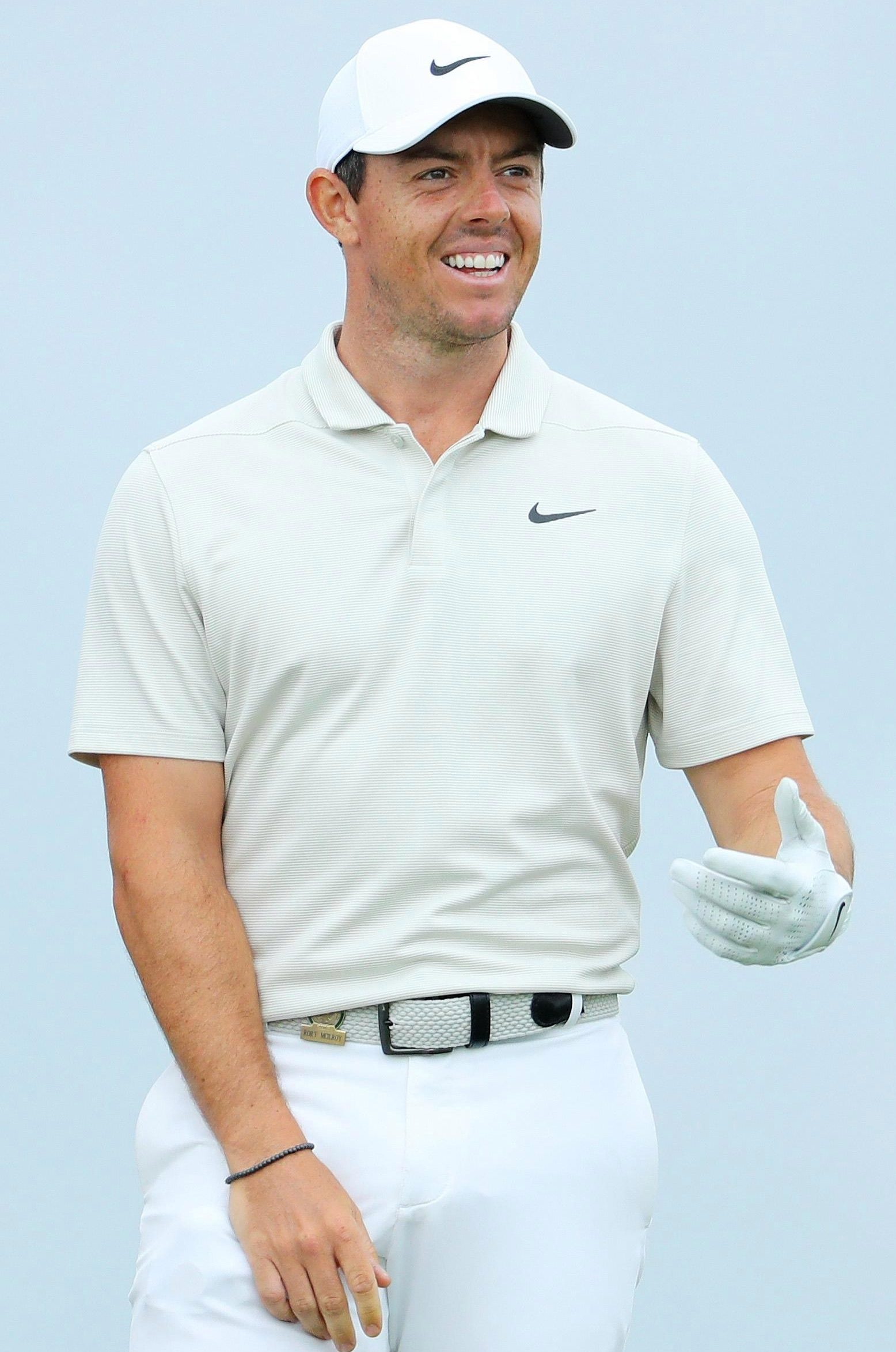 Rory McIlroy is desperate to end his Major drought but admits it is unlikely anytime soon