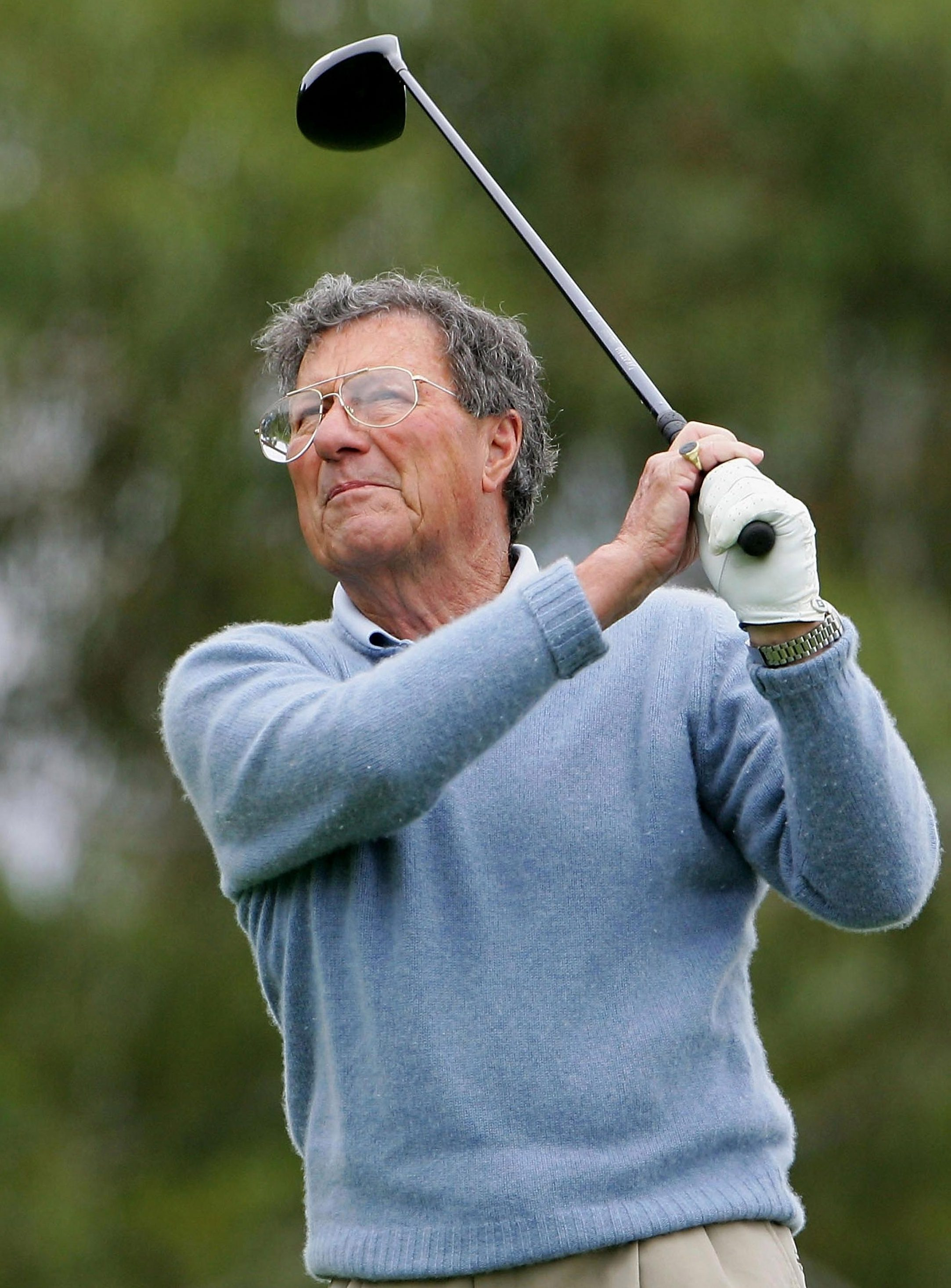 Thomson had suffered from Parkinson's disease for more than four years, his family told PGA Australia