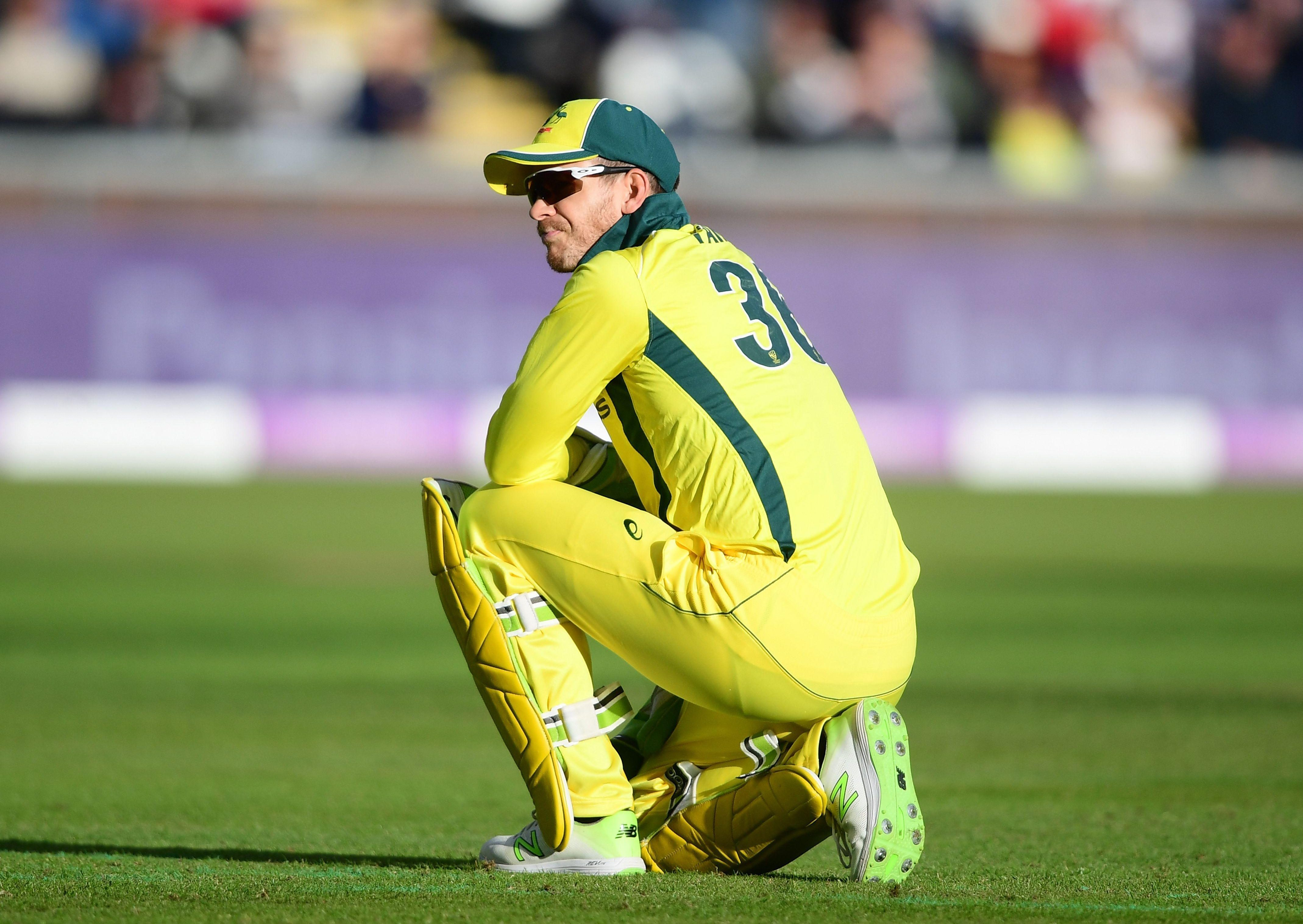 Tim Paine's side are on the brink of a humiliating 5-0 drubbing