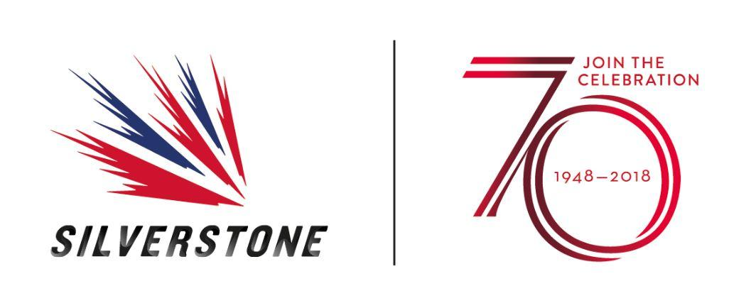 Silverstone is celebrating its 70th year