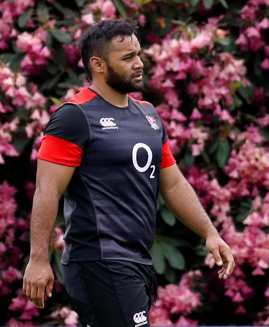 England ace Billy Vunipola has won his fitness fight and will face the Boks