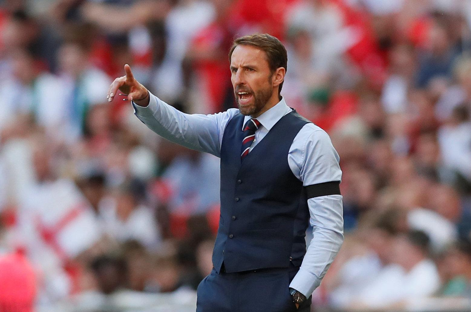Gareth Southgate's men will play Costa Rice before they jet off Russia