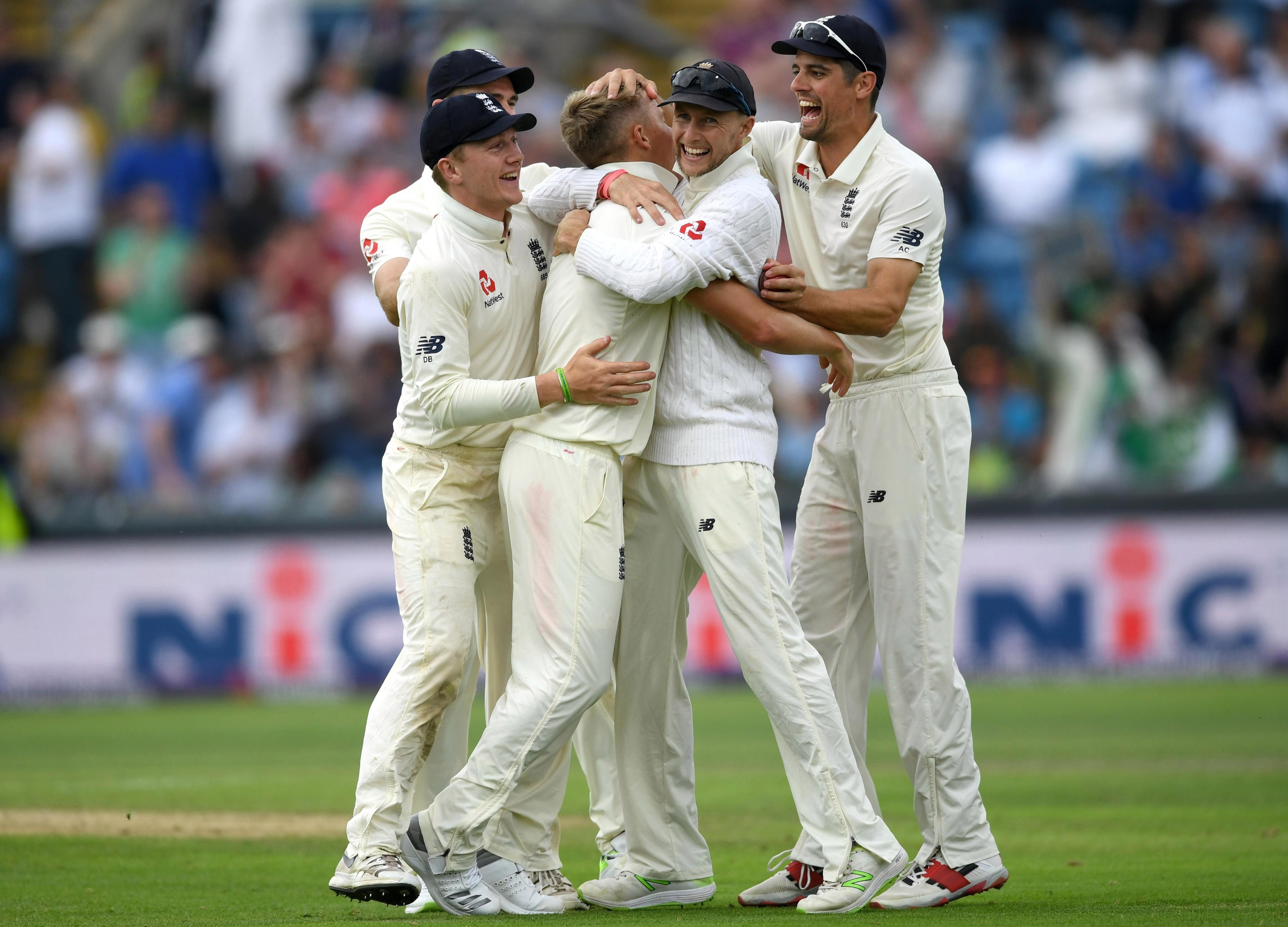 England take on India in a five-Test series that is the highlight of the international summer