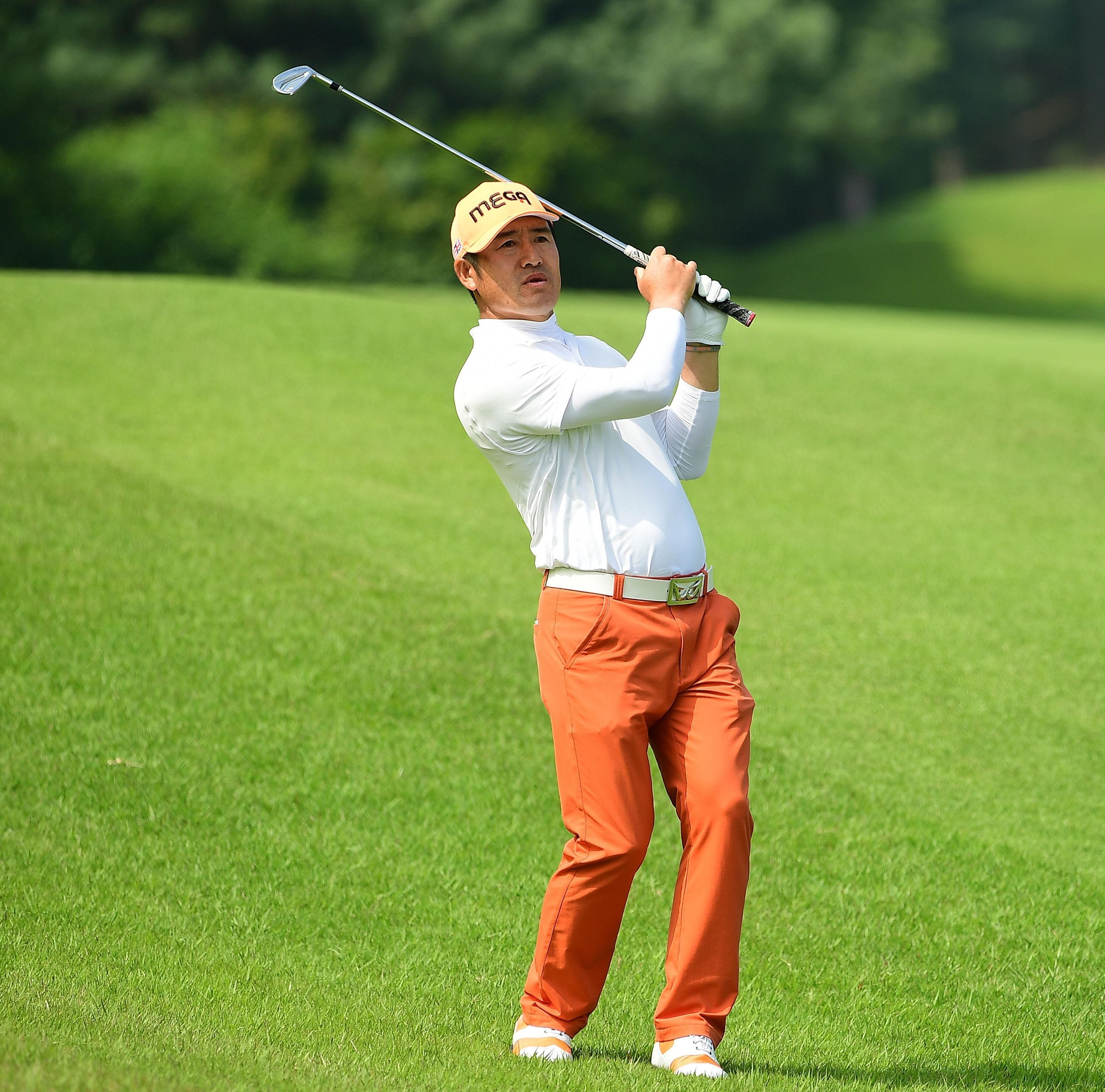 Fans now want Choi Ho-sung to be allowed to play at The Open