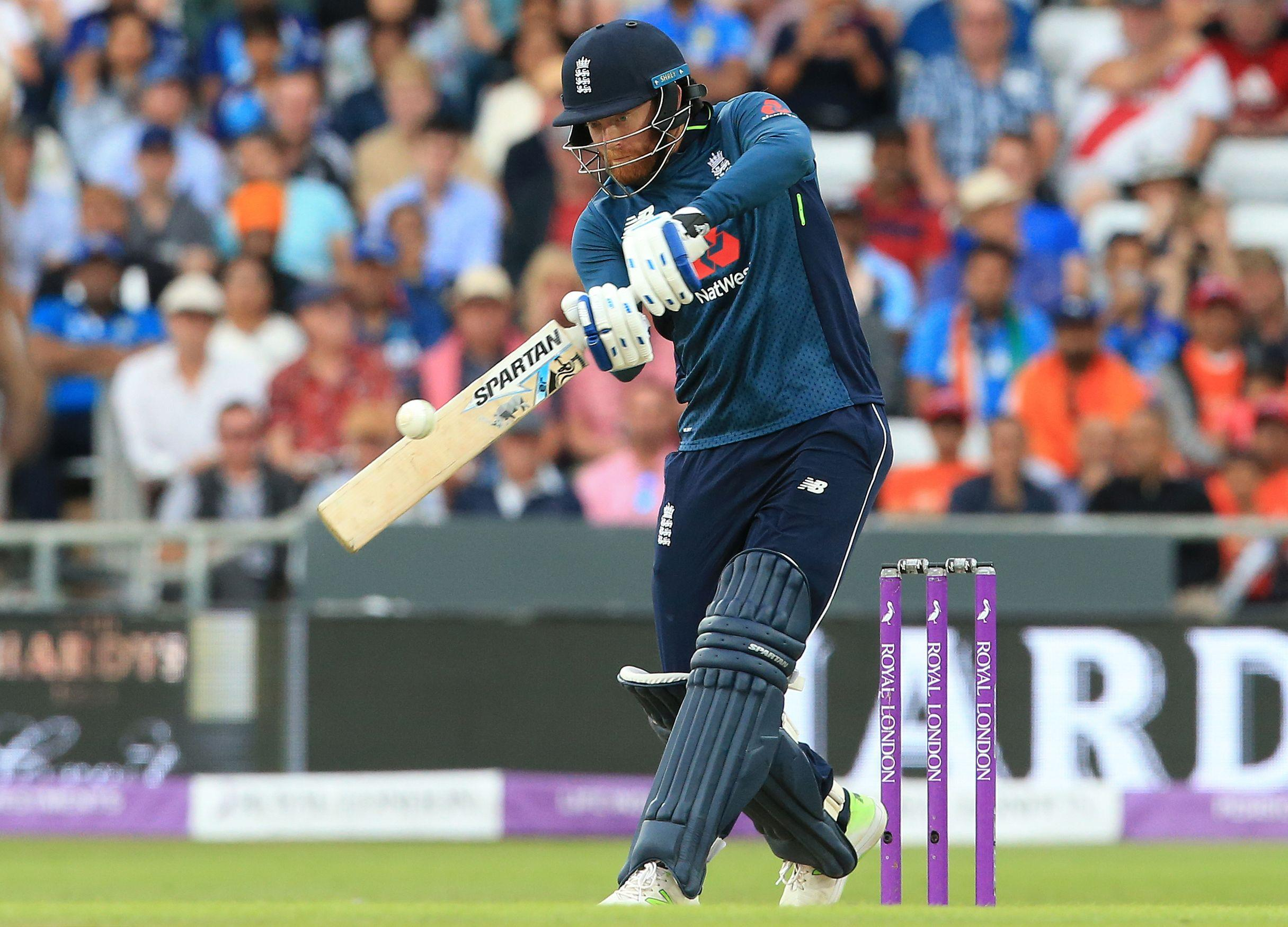 Jonny Bairstow got England off to a fast start at Headingly