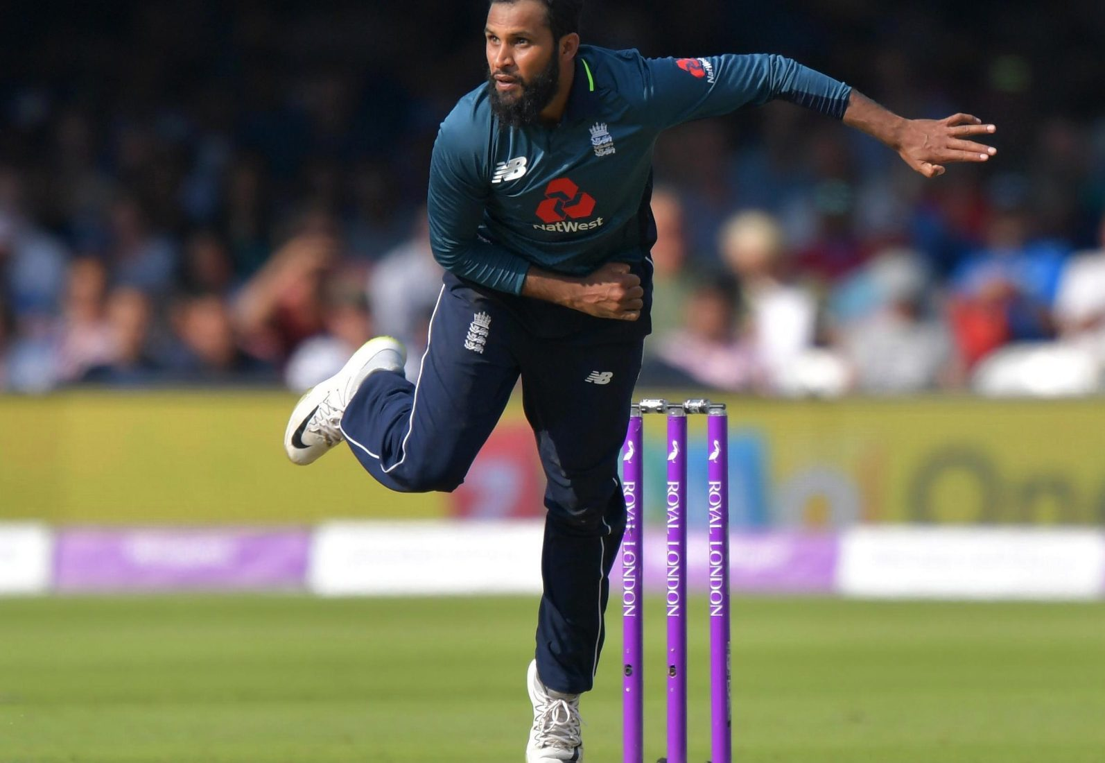 England sparked controversy by recalling 'retired' red-ball star Adil Rashid