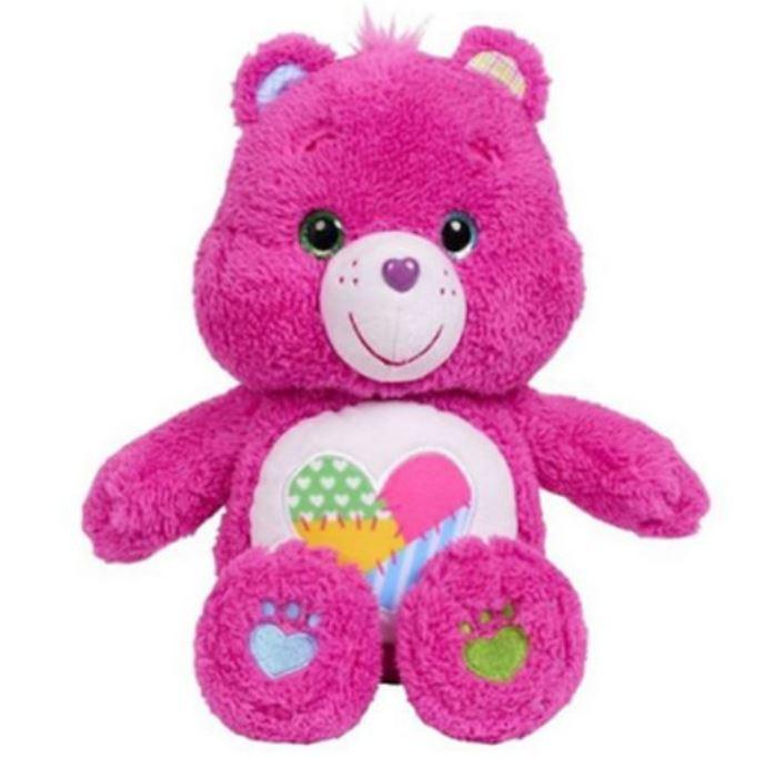Or have Quins gone down the Care Bear route?