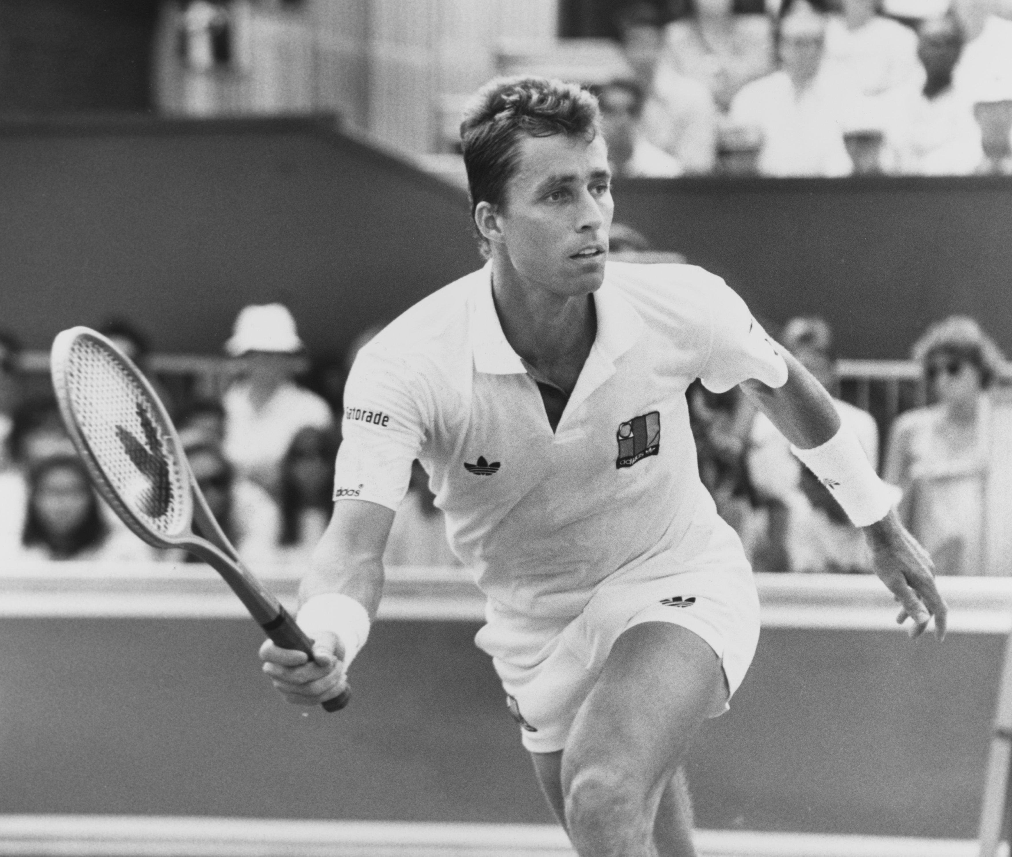 Lendl will be hoping to pass on some of his wisdom from his playing career to Zverev