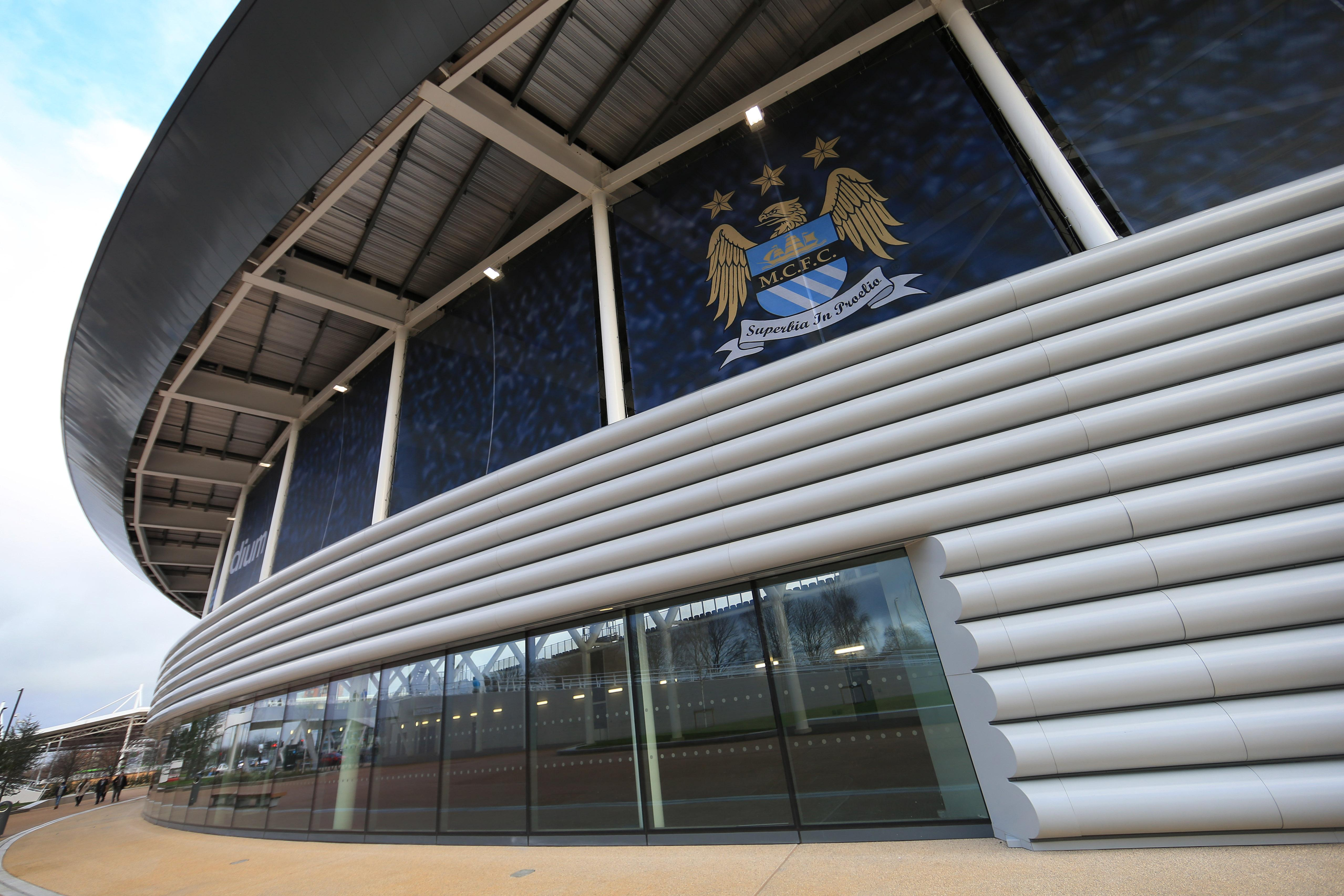 Manchester City believe they have dealt with the incident thoroughly and correctly