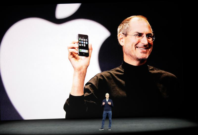 Apple iPhone event 2018