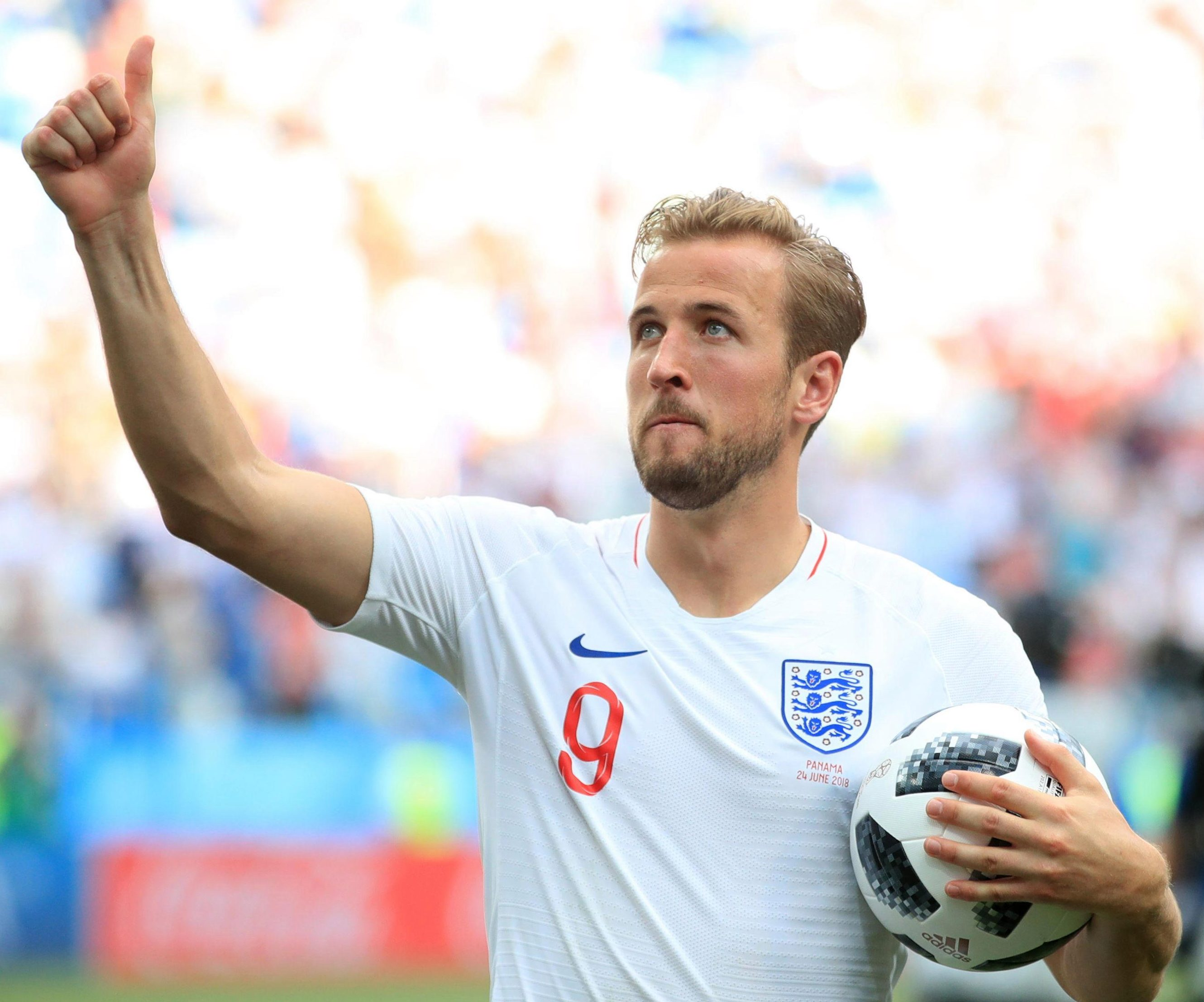Harry Kane won the Golden Boot at the World Cup but he's still struggling to score for Spurs in August