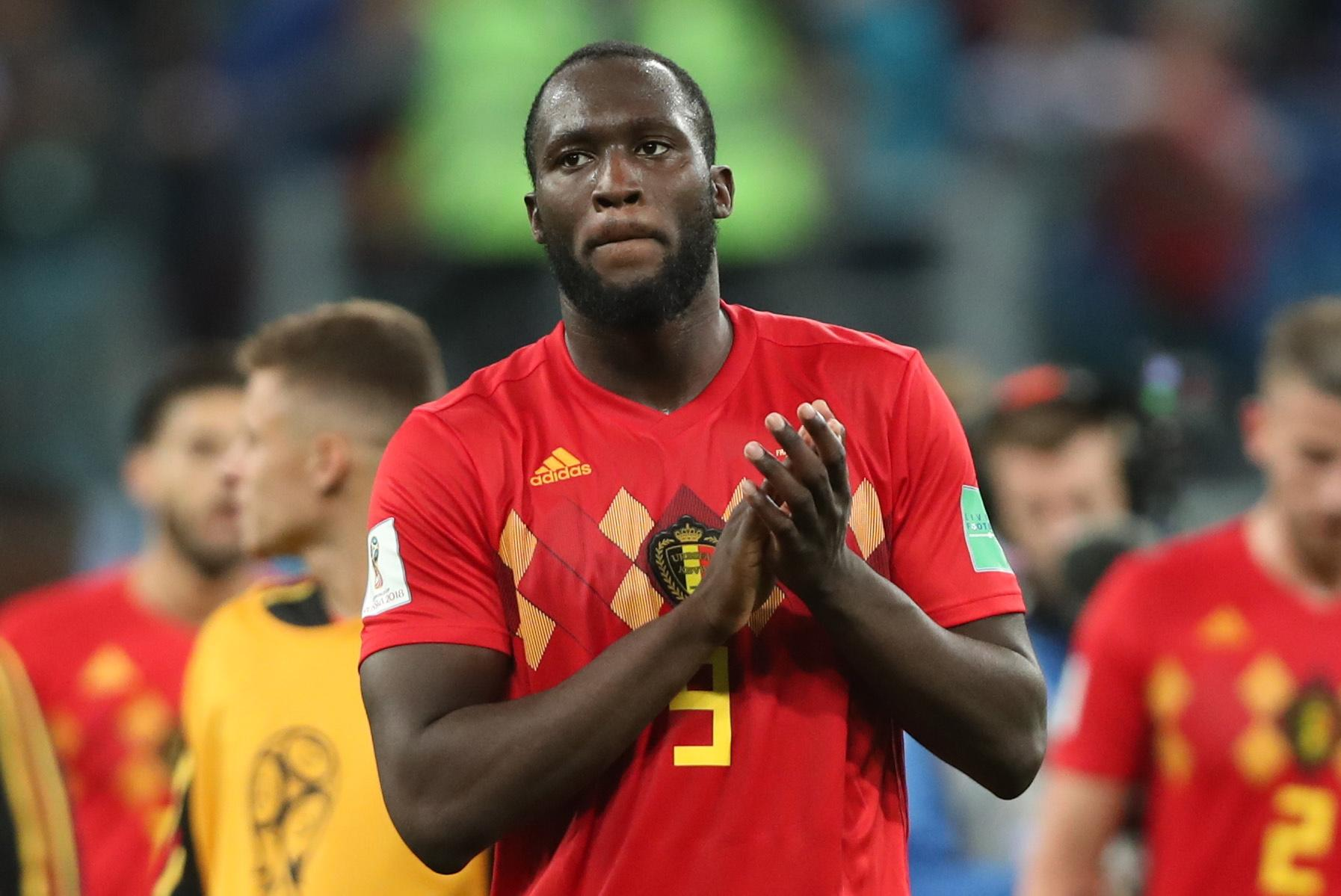 Romelu Lukaku set to start for Manchester United against Leicester tonight after returning to pre-season early following Jose Mourinho SOS
