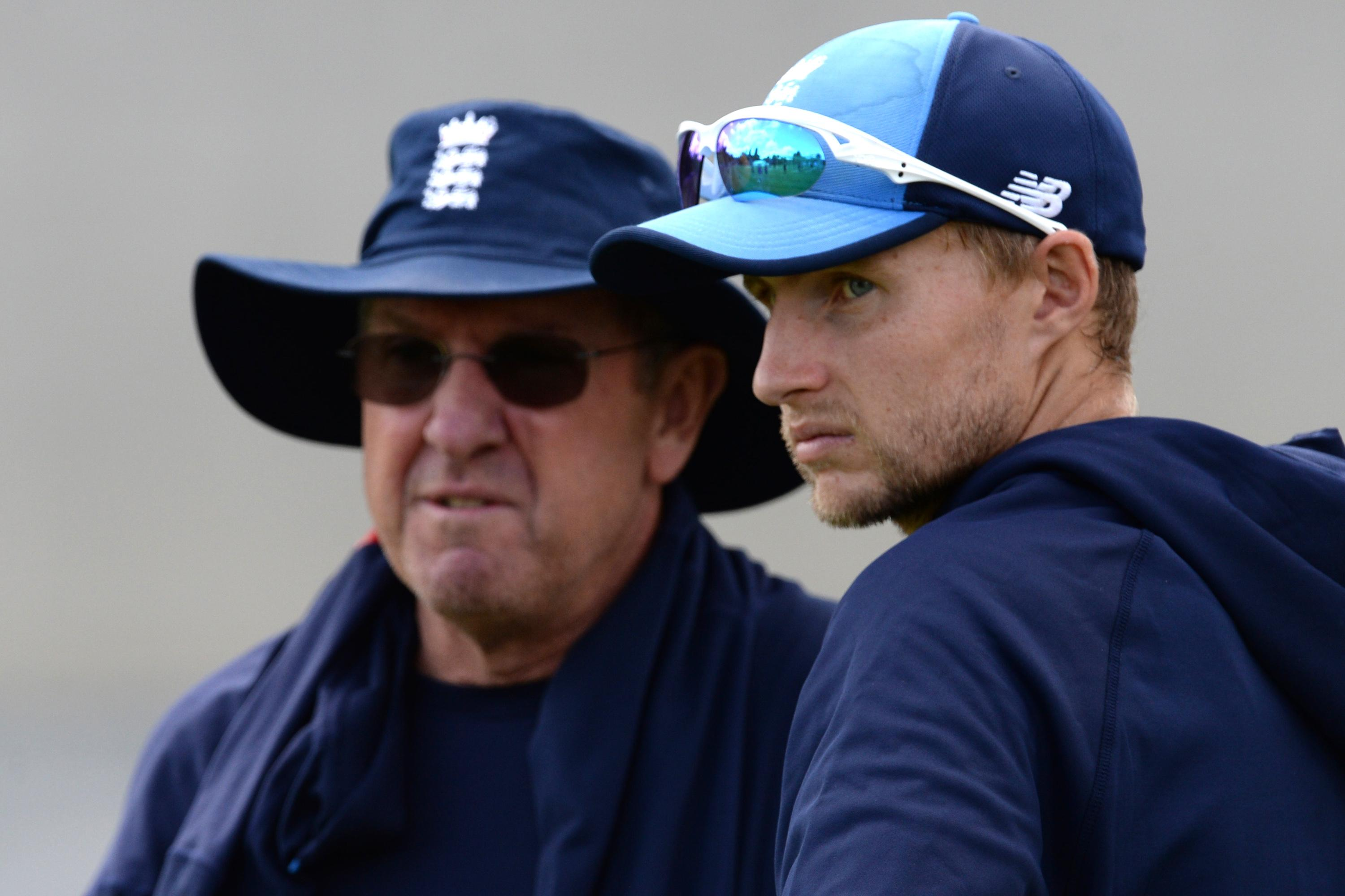 Joe Root has plenty of thinking to do after just one win in the last nine Tests