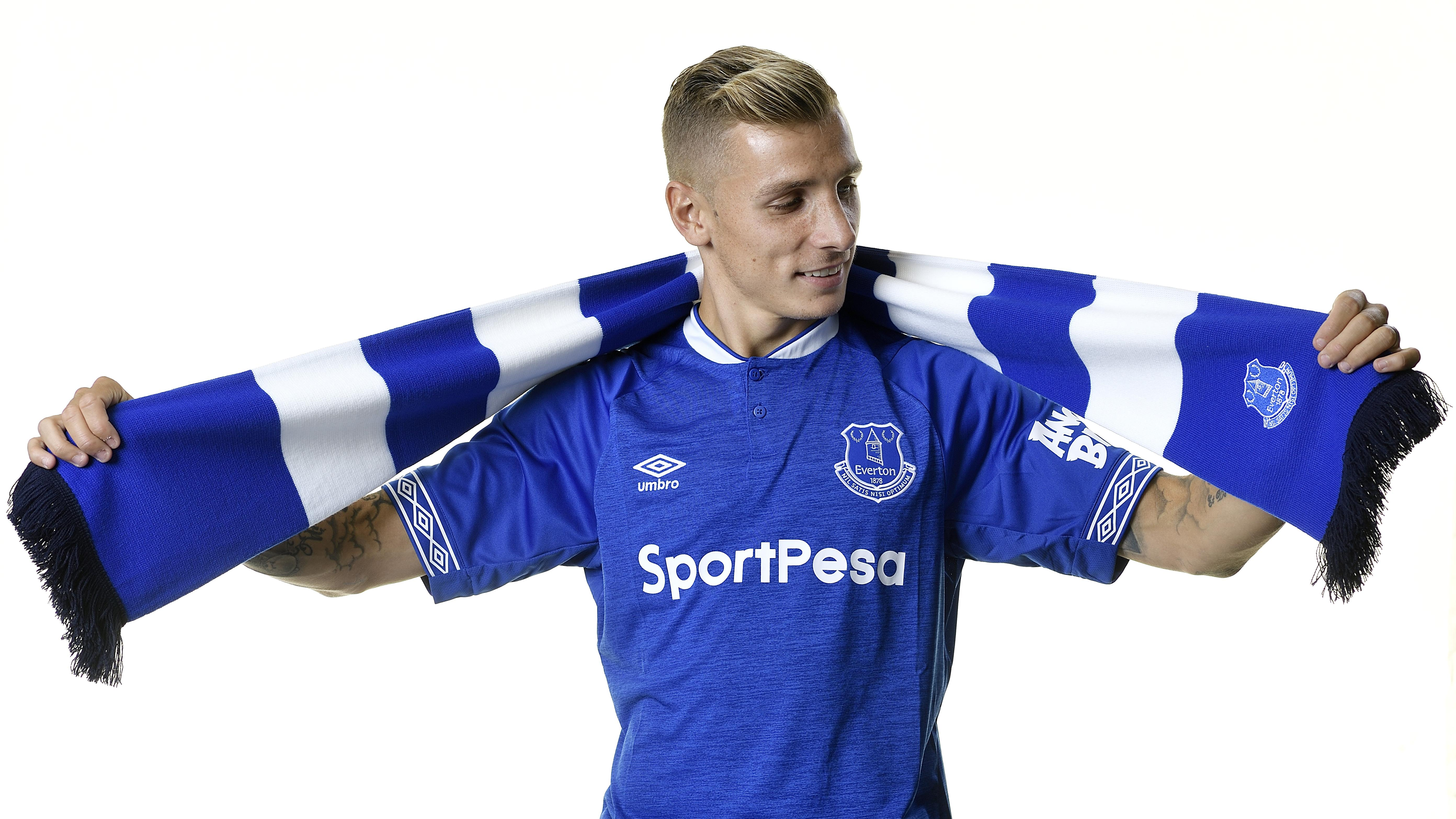 Lucas Digne claims he snubbed the chance to join Liverpool on two occasions