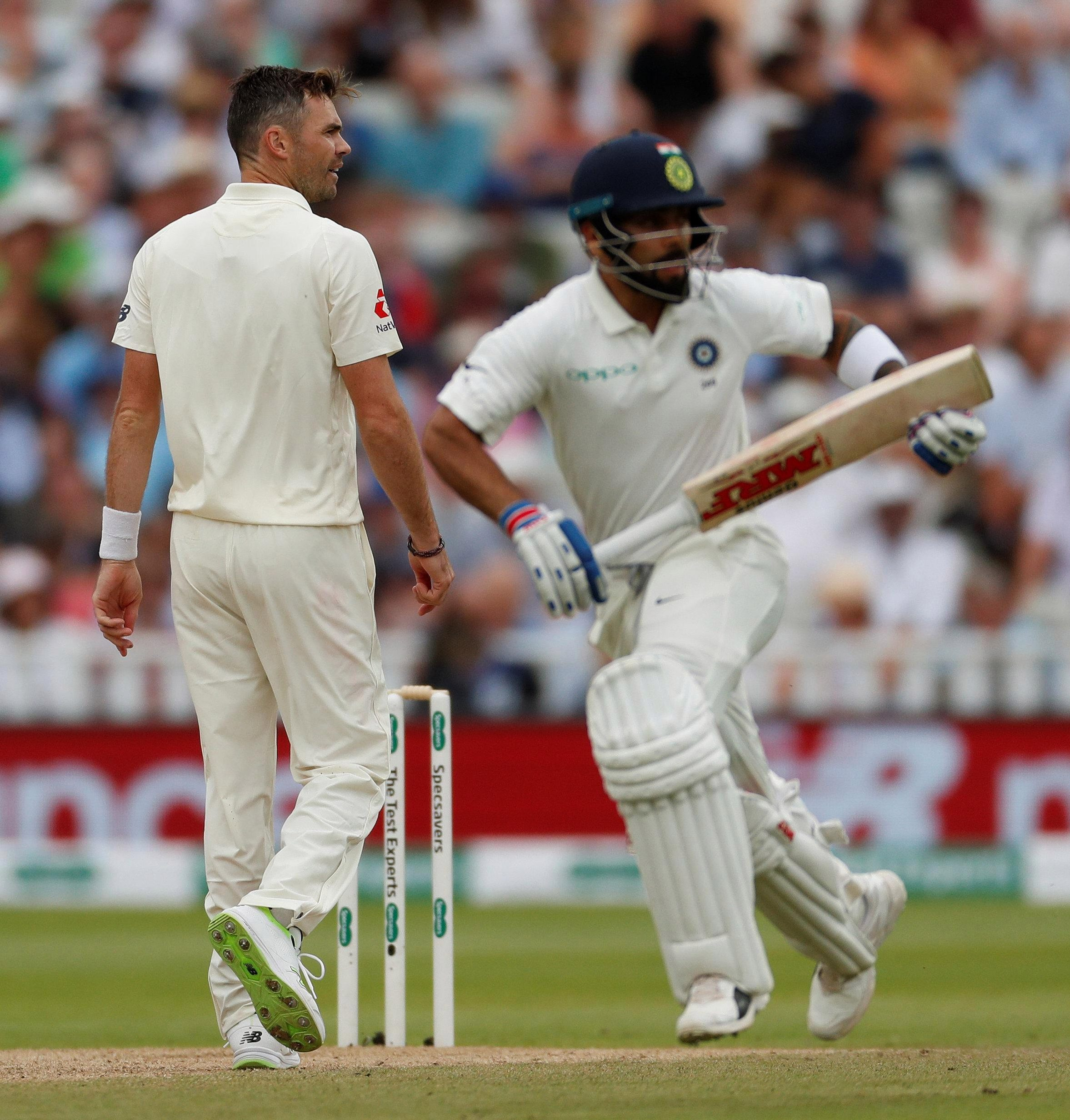 Virat Kohil scampers more runs but was unable to stop India losing by 31 runs