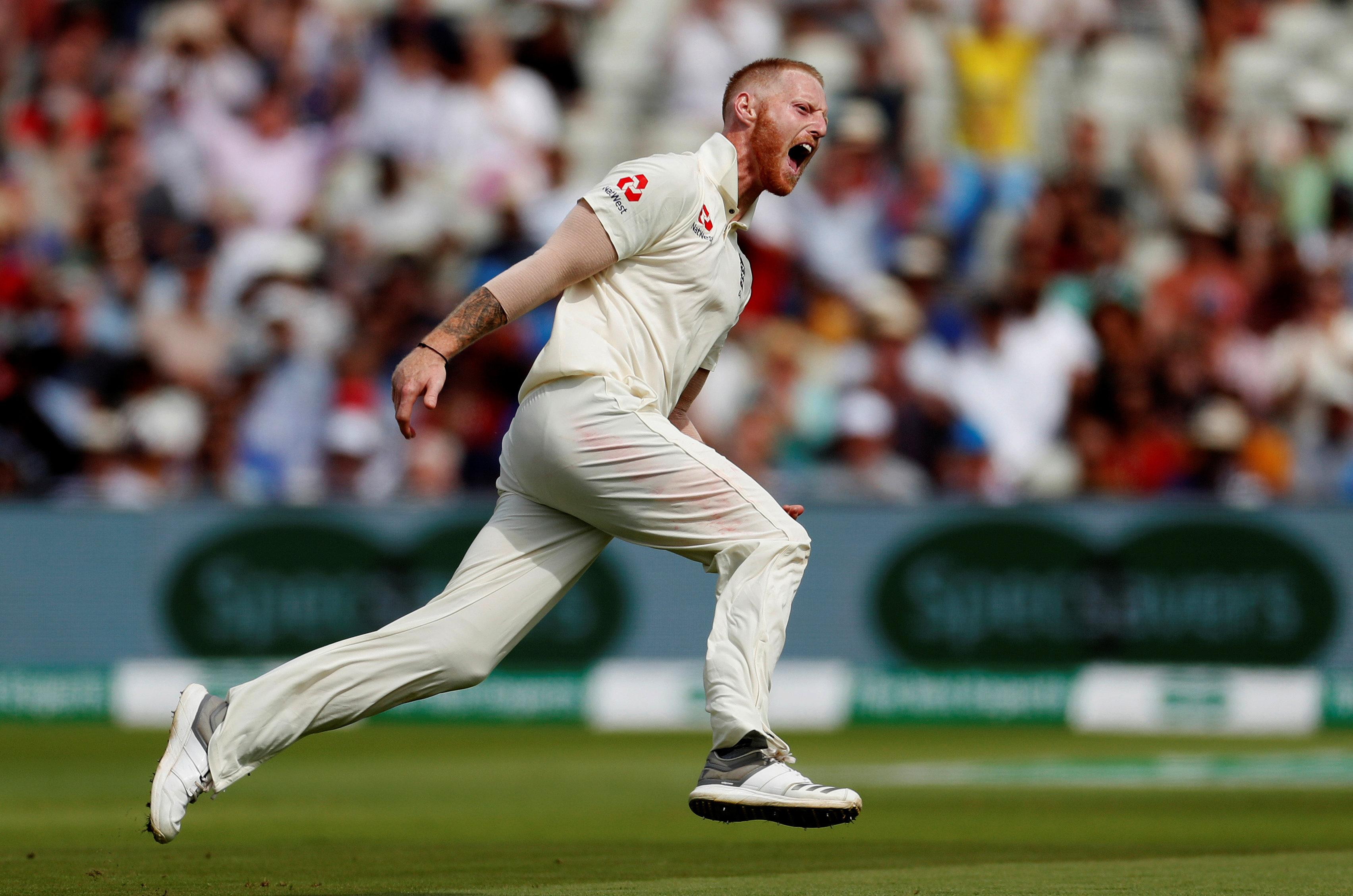 England fans are desperate to see Ben Stokes go back to doing what he does best