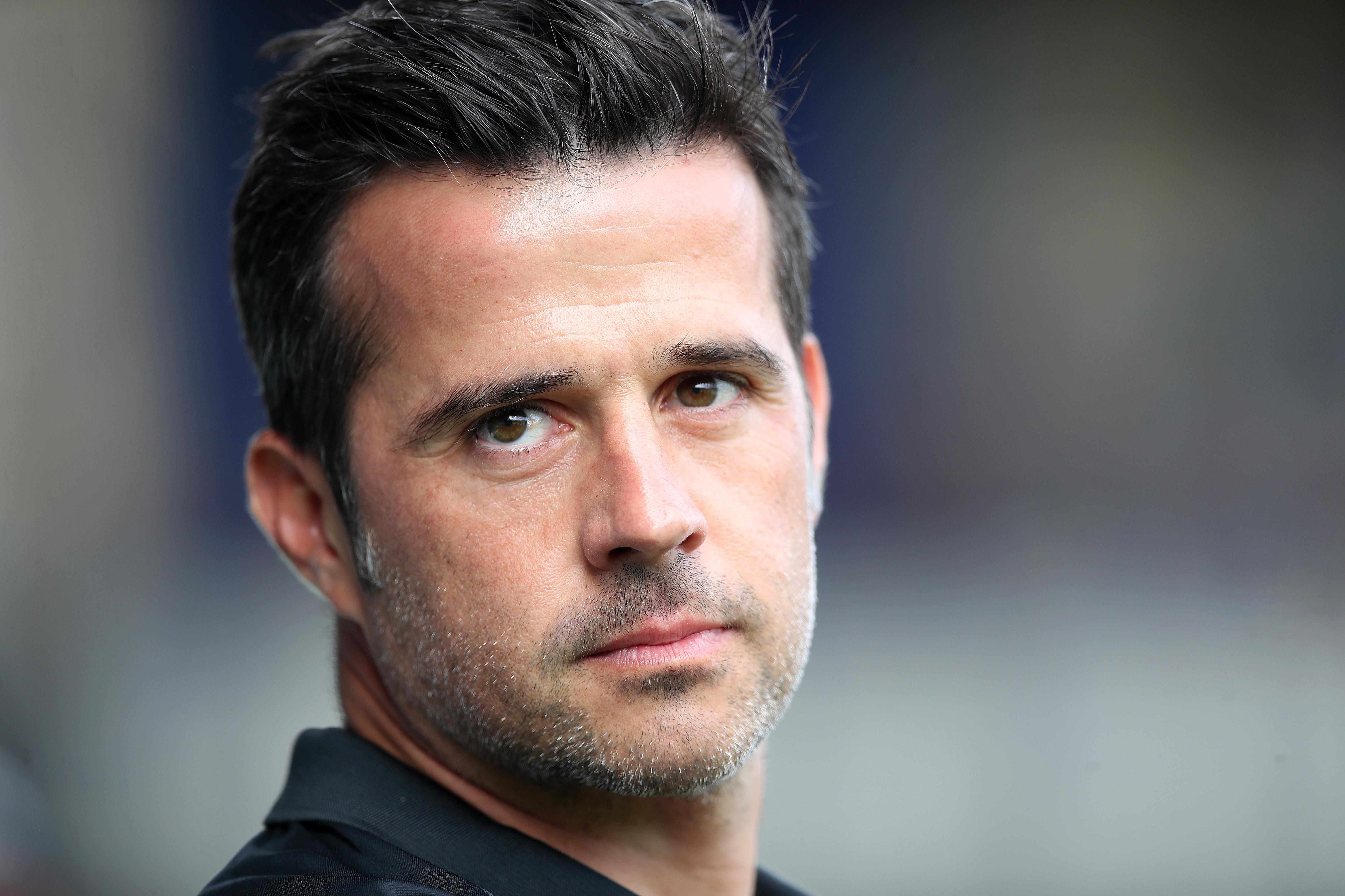 Marco Silva looks like he is bringing another top player to Goodison Park