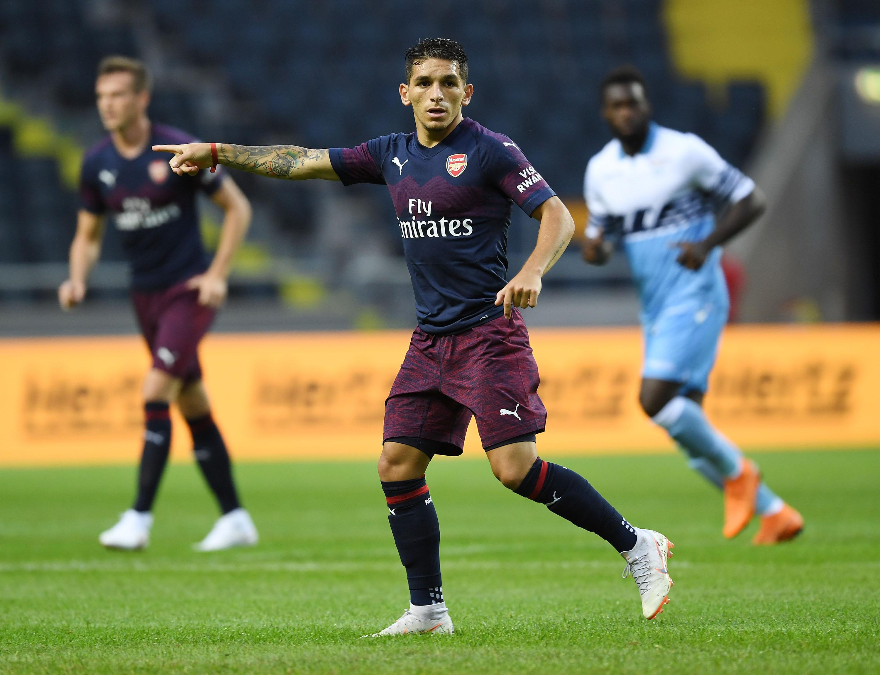The agent of Arsenal new boy Lucas Torreira has revealed how an unlikely ally helped to persuade the star to join the Gunners