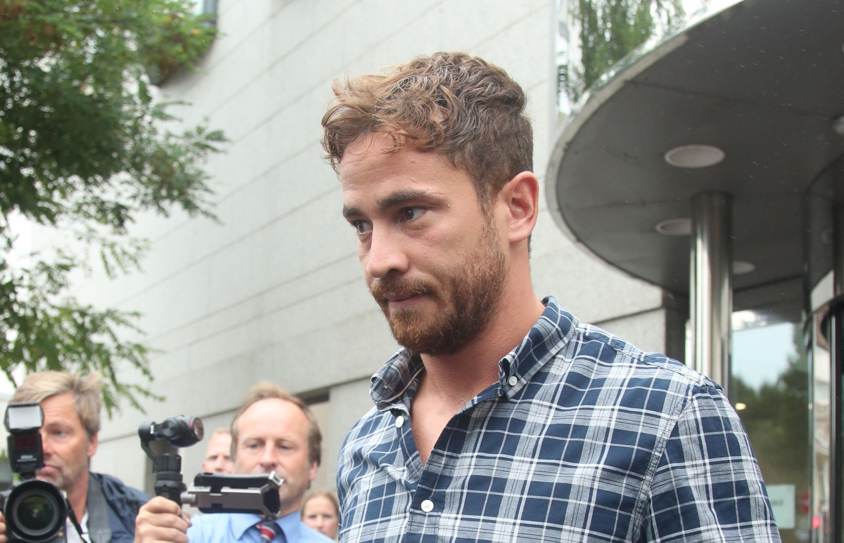 Danny Cipriani faces yet another hearing next week after being charged by the RFU
