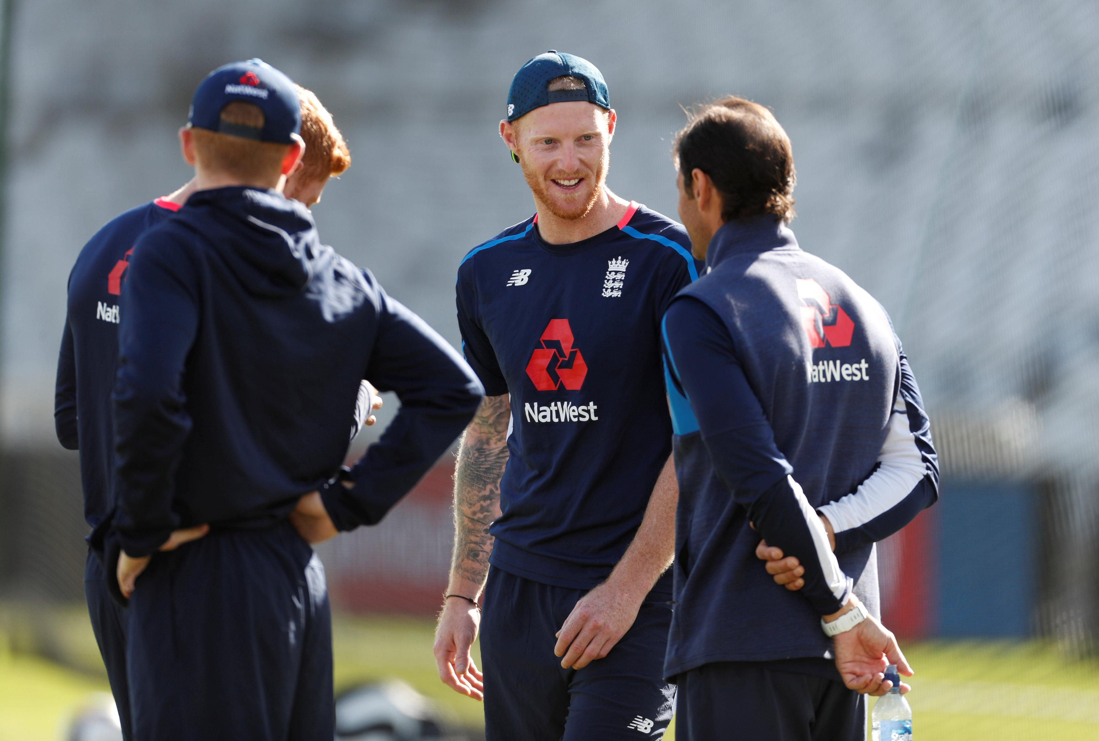 Ben Stokes is back in the England team after being found not guilty of affray