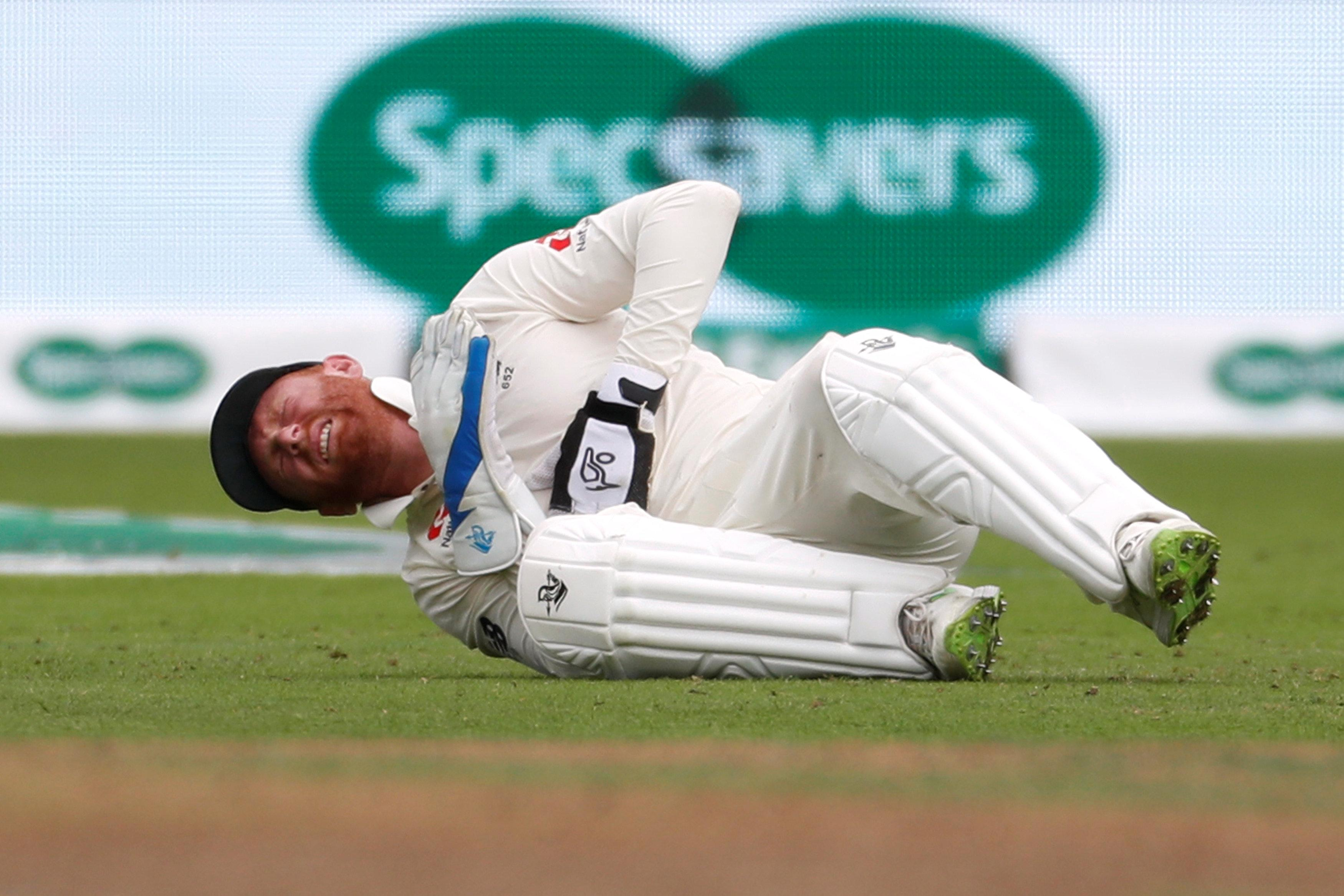 Bairstow is recovering from a fractured finger and is expected to hand over the gloves to Jos Buttler