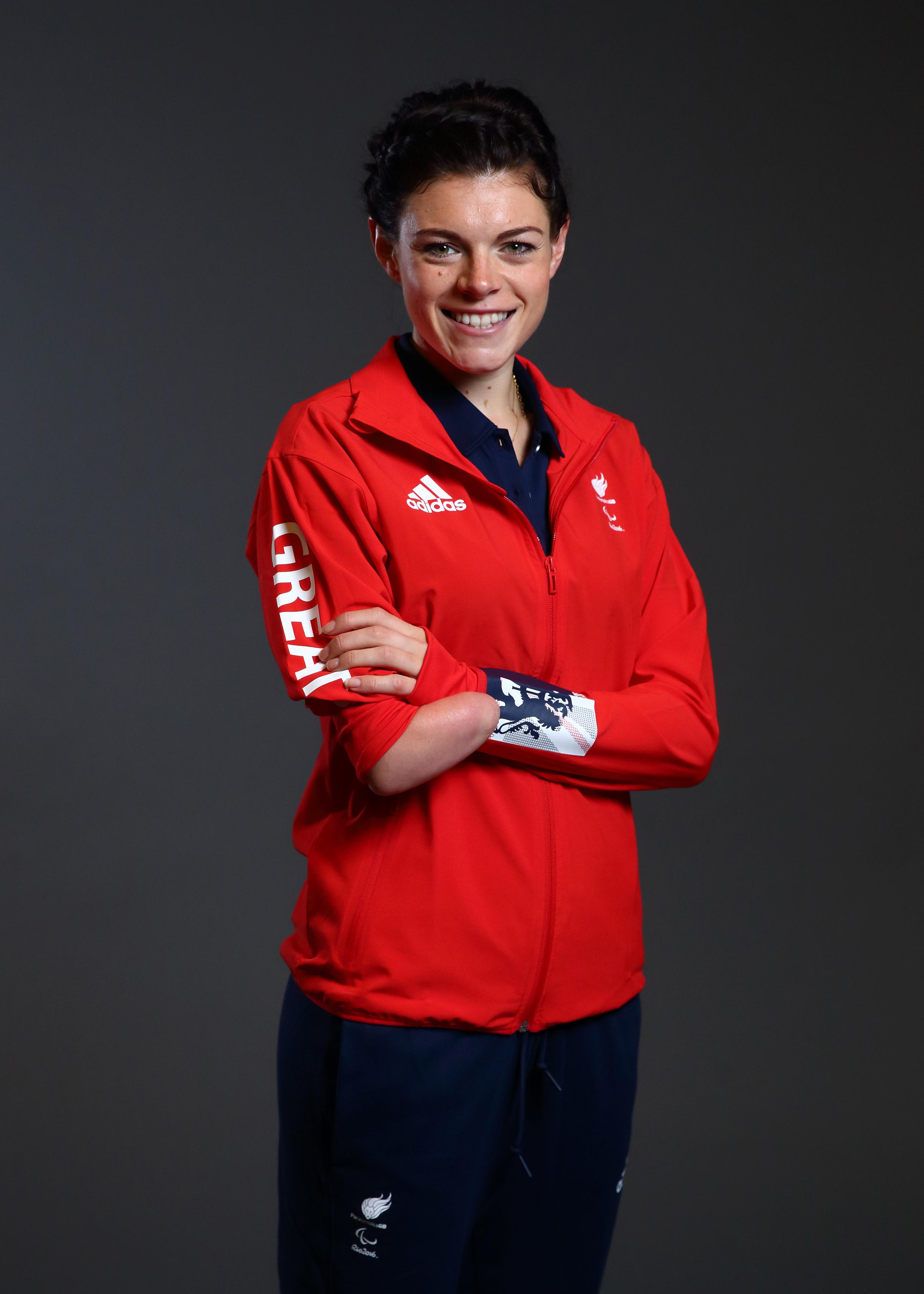 Lauren Steadman has signed up for Strictly Come Dancing