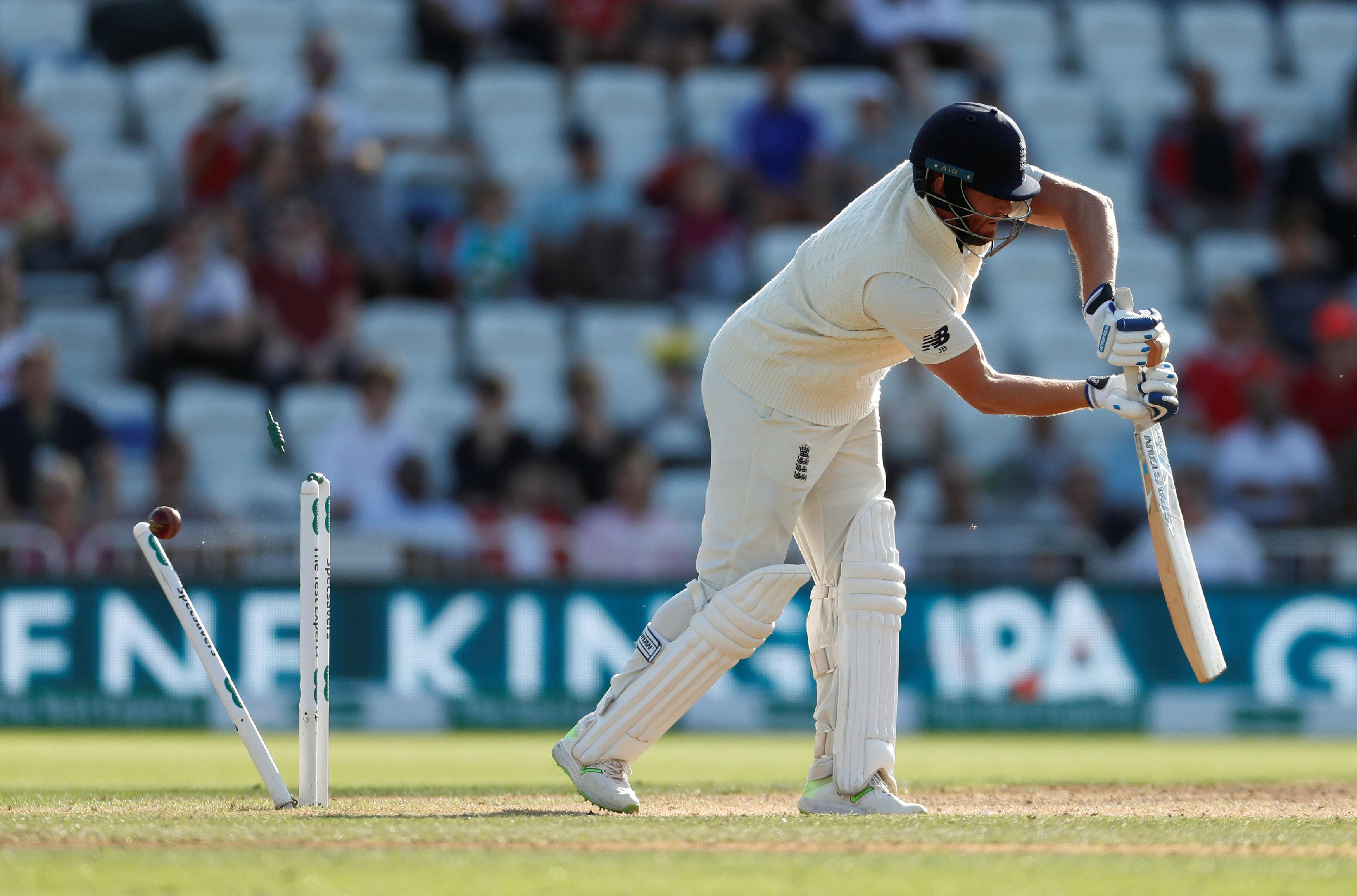 England have not settled on where to play wicketkeeper-batsman Johny Bairstow