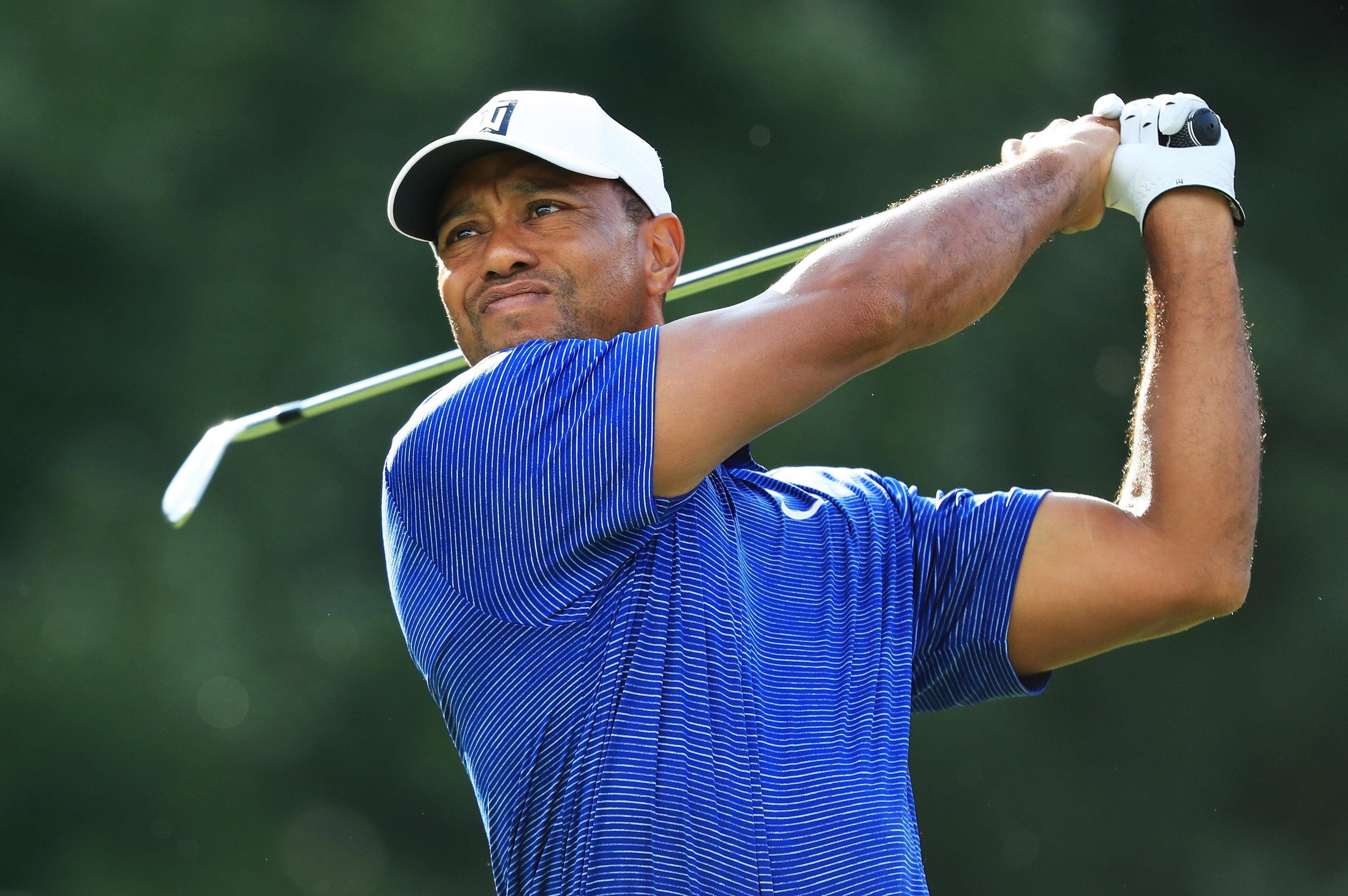 Tiger Woods has faith in the 'ring of steel' security at the Ryder Cup