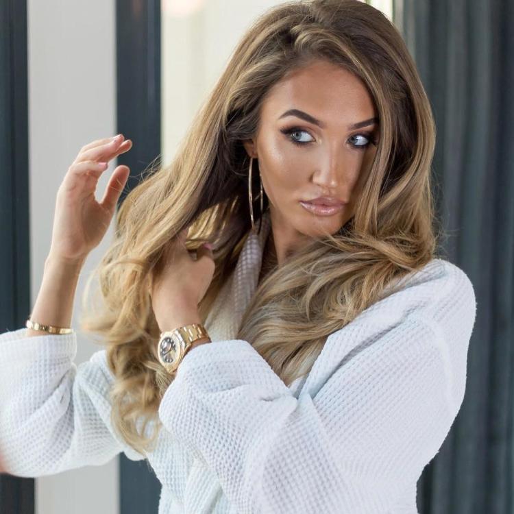 Easilocks Hair Extensions Loved By Megan Mckenna And Charlotte