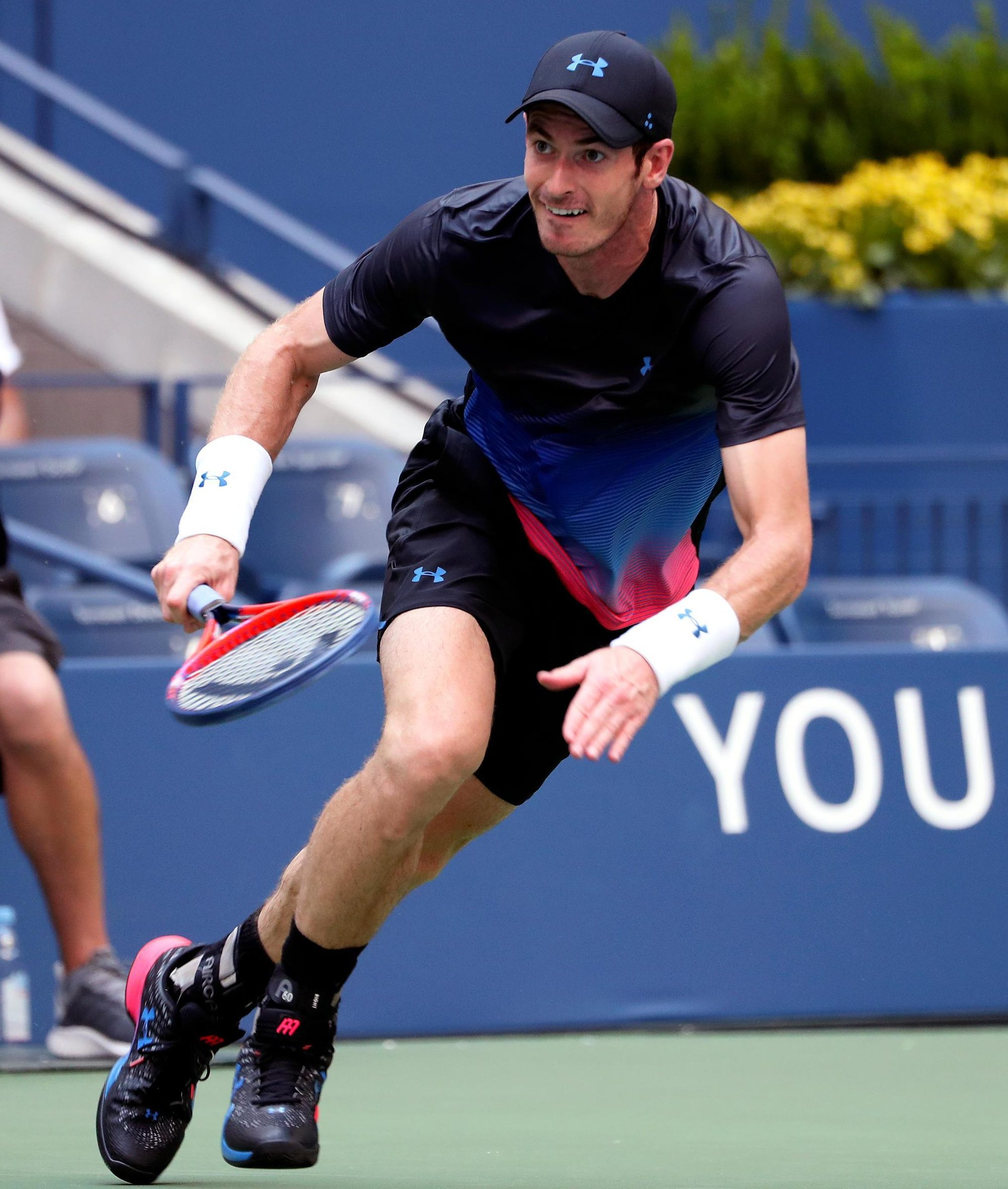Scot Andy Murray admits he does not know how his body will respond to playing long matches again