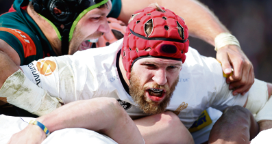 James Haskell has roared out a warning for Danny Cipriani, Ben Stokes and Co