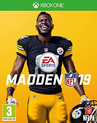 All 32 NFL teams feature in the new EA SPORTS Madden NFL 19, available on Xbox One, PS4 and mobile NOW