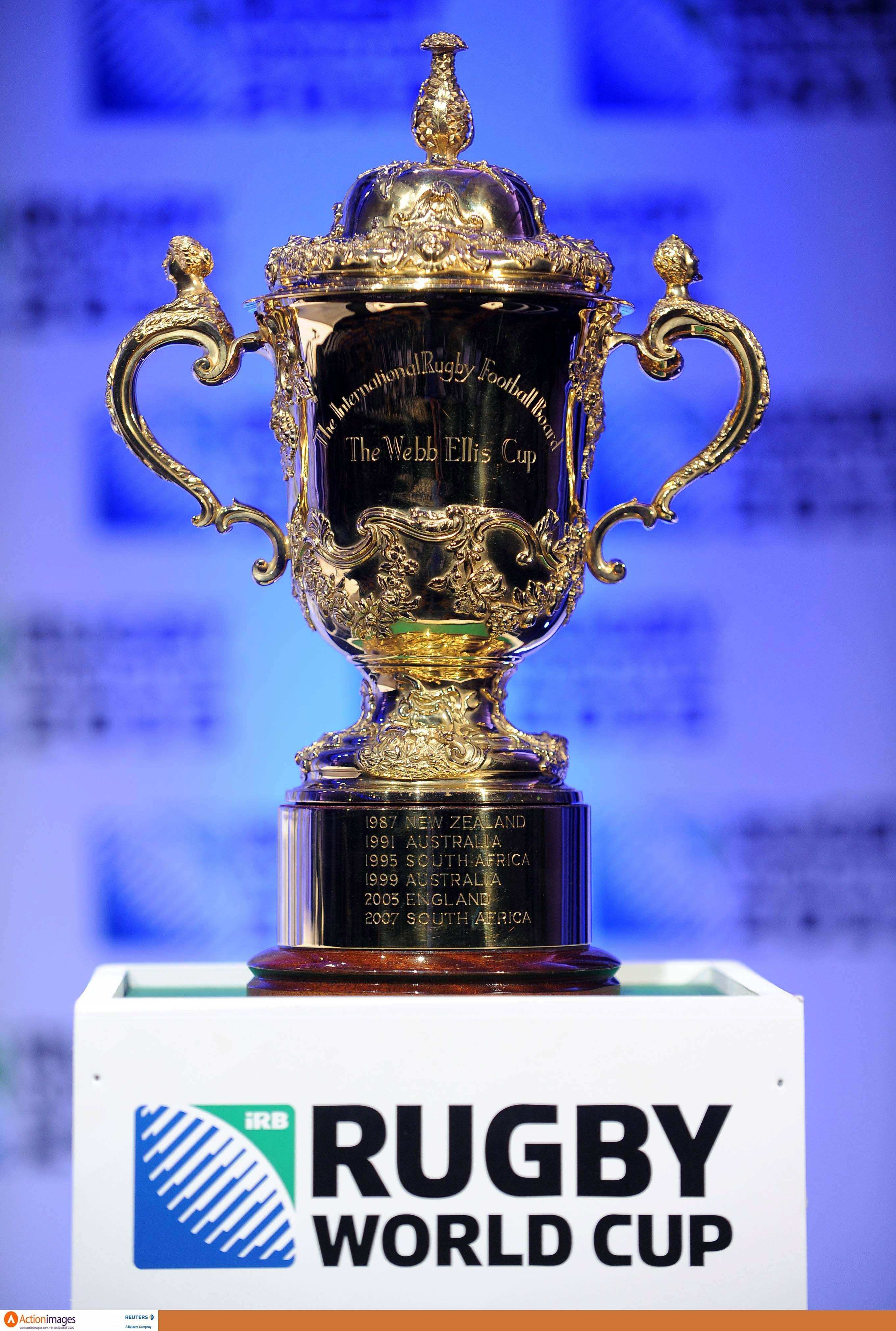Tickets for the 2019 Rugby World Cup are set to go on sale