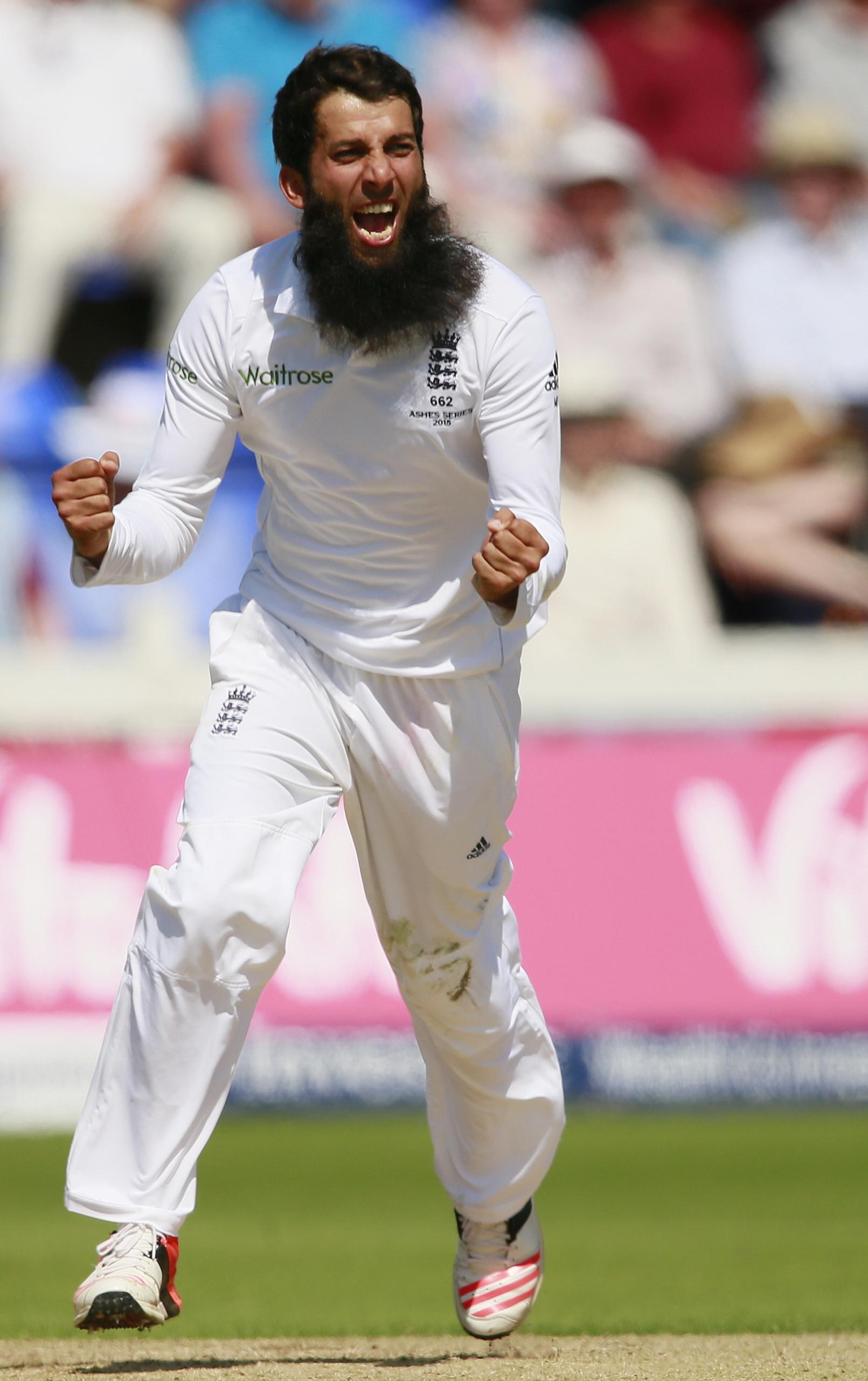 Moeen Ali's claims will be investigated by Cricket Australia