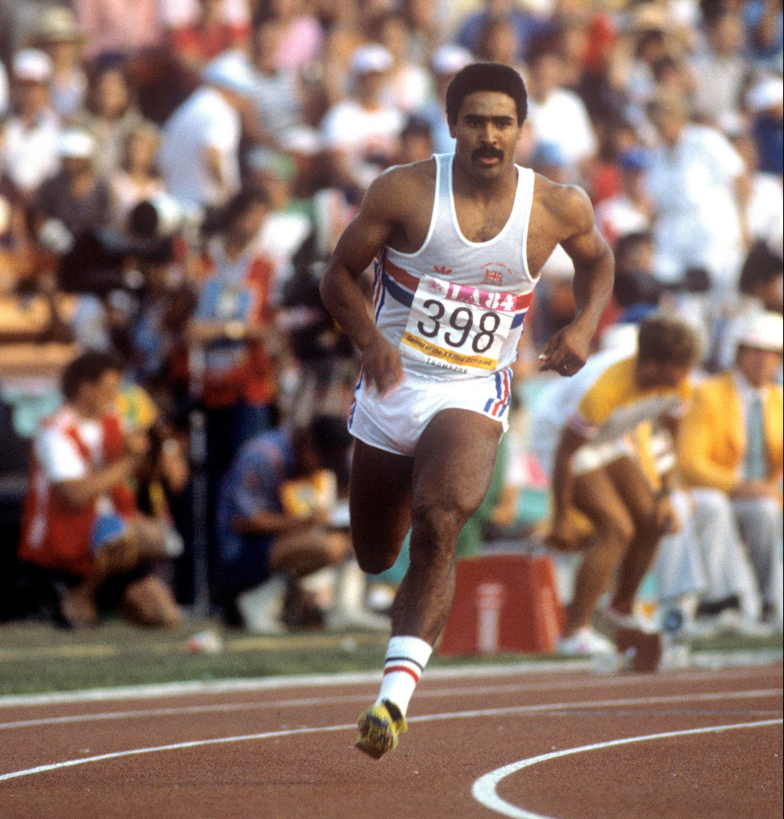Daley Thompson has slammed WADA's decision to allow Russia to compete once more