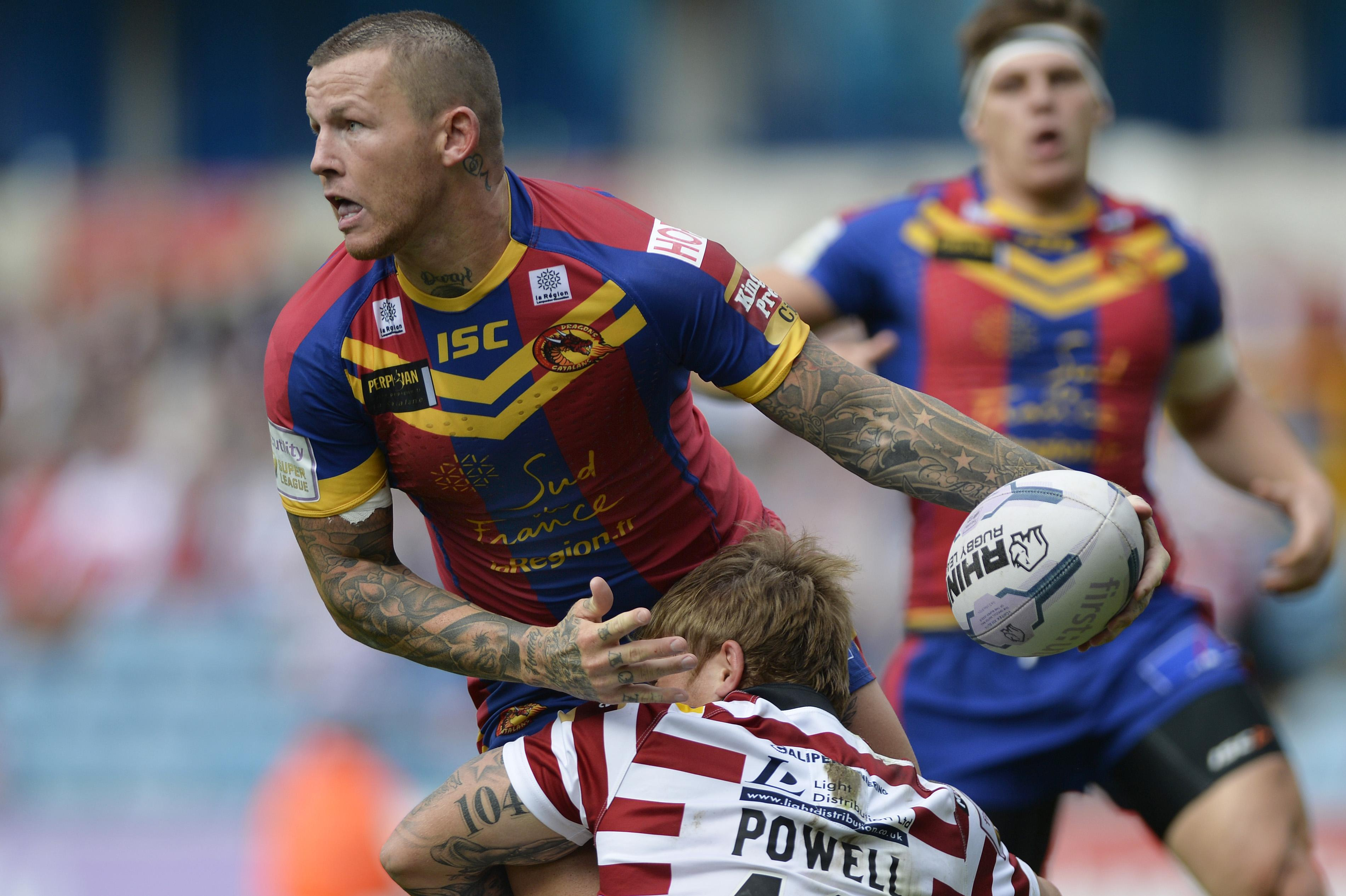 Wigan have said yes to the plan and it is just waiting for the Rugby Football League and Super League's thumbs up