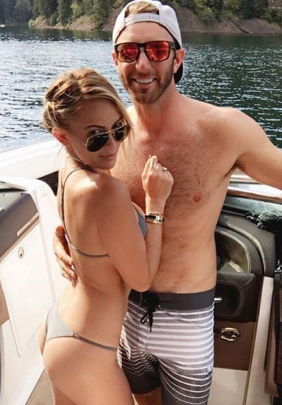 The ex-world No 1 golfer is now dreading a messy break-up with Paulina Gretzky